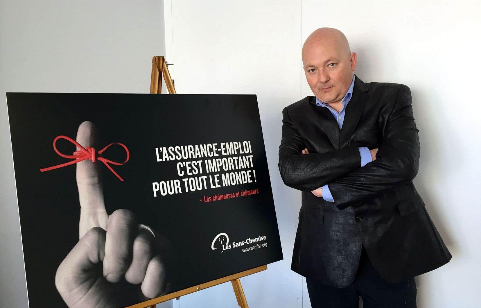 Daniel B. Lafrenière