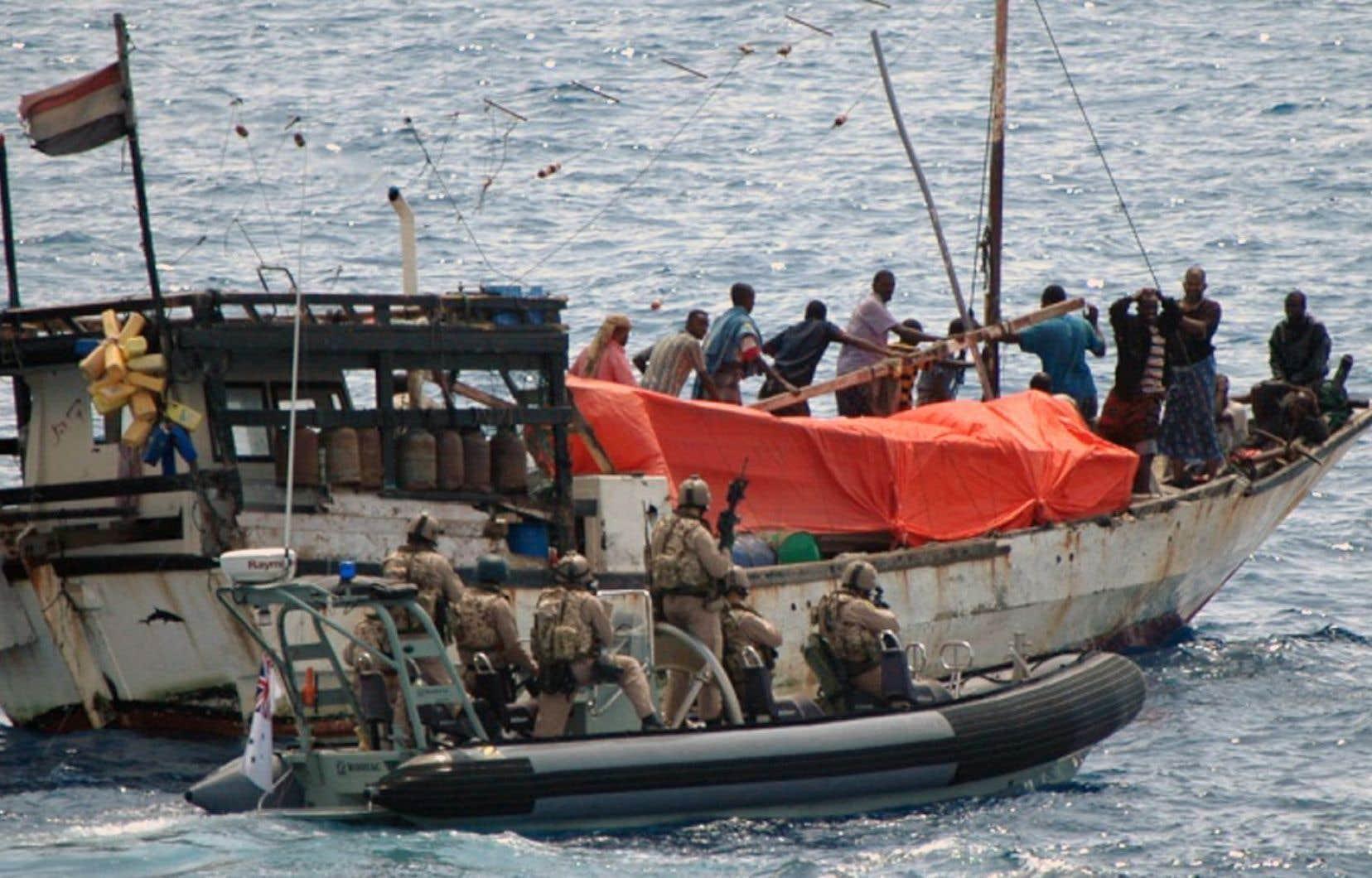 Dans son dernier rapport trimestriel, le BMI relève 37 actes de piraterie et vols à main armée en mer dans le monde pour les trois premiers mois de 2016.