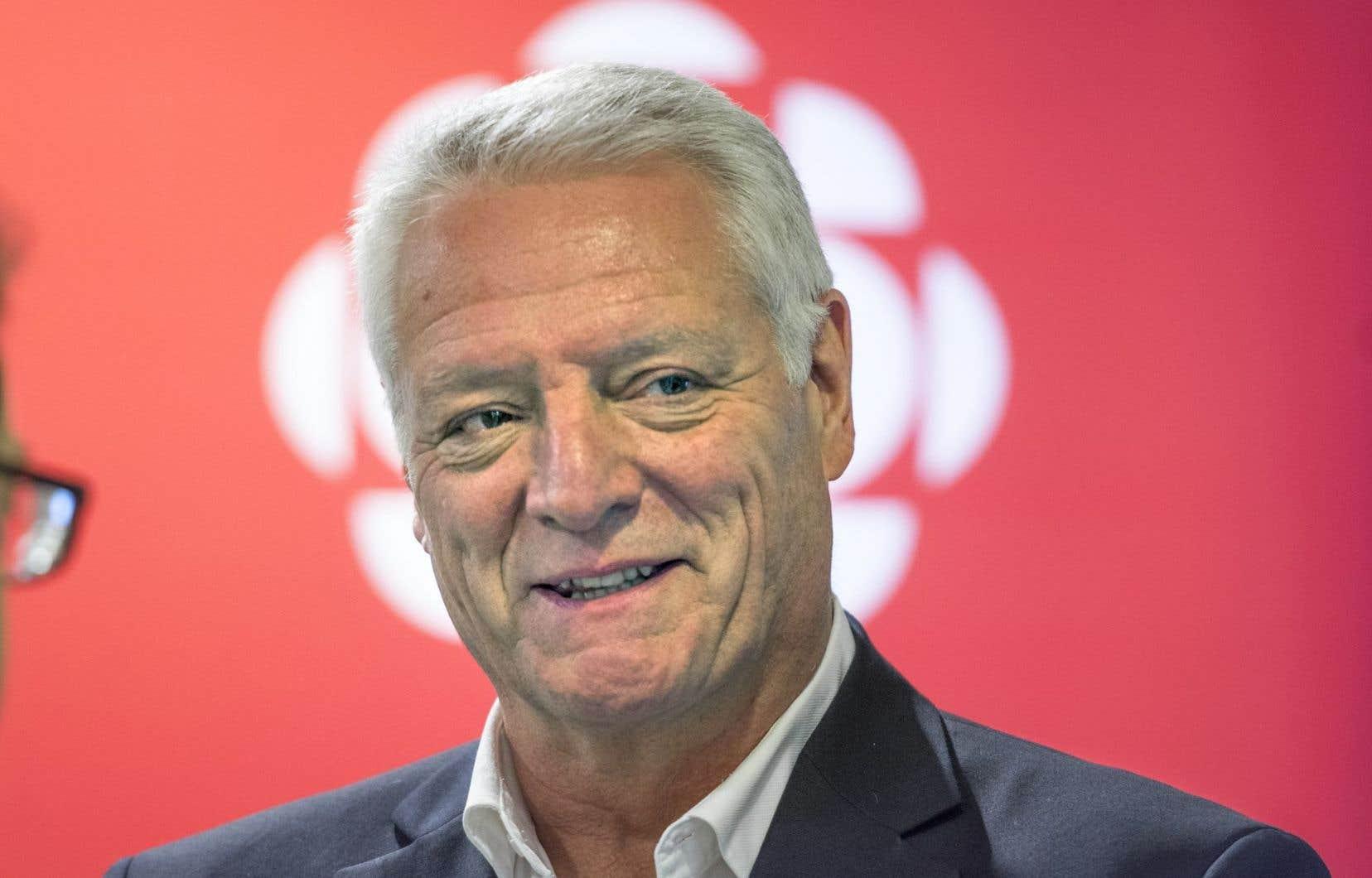 Pierre Craig