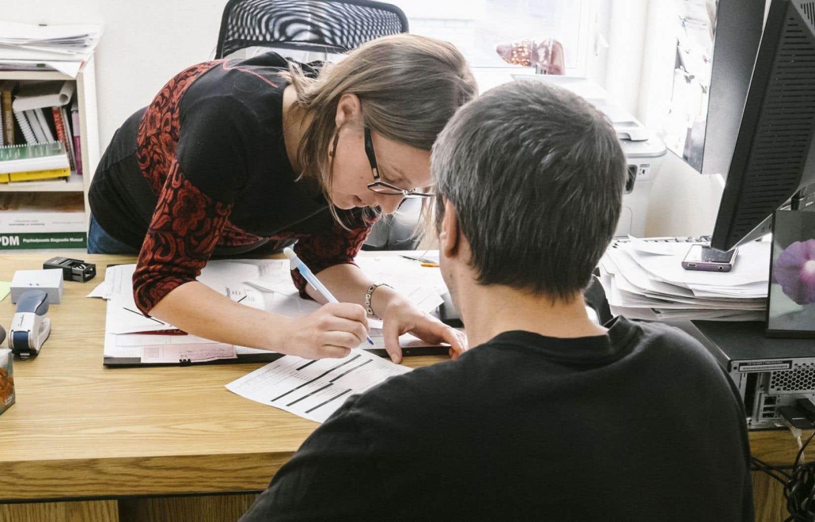 La coopérative SABSA compose avec une hybridation des ressources, salariées et bénévoles.