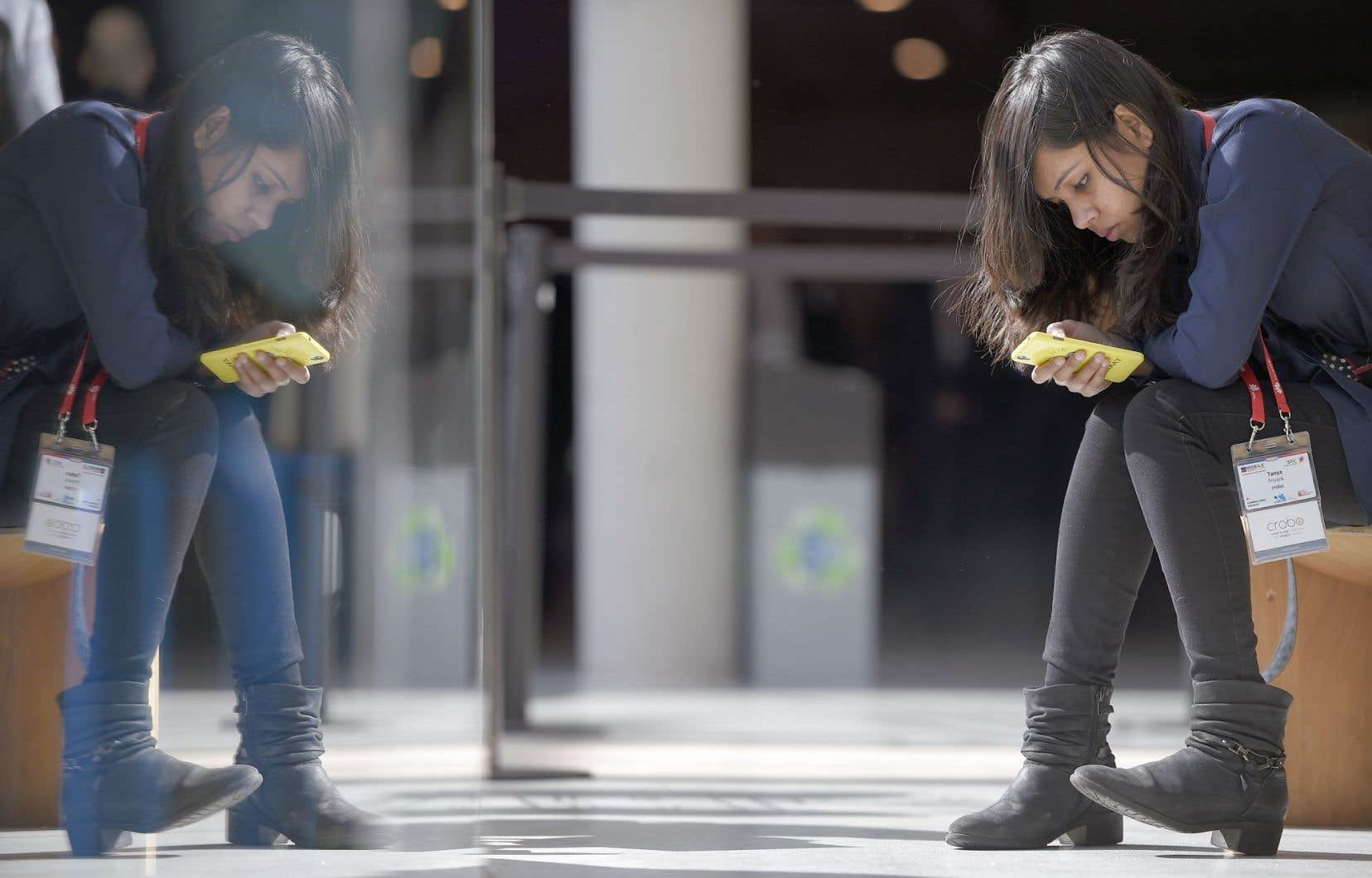 Les données sur l'utilisation du téléphone «intelligent» de 800 volontaires révèlent facilement des informations personnelles, dont des problèmes cardiaques et des liaisons amoureuses.