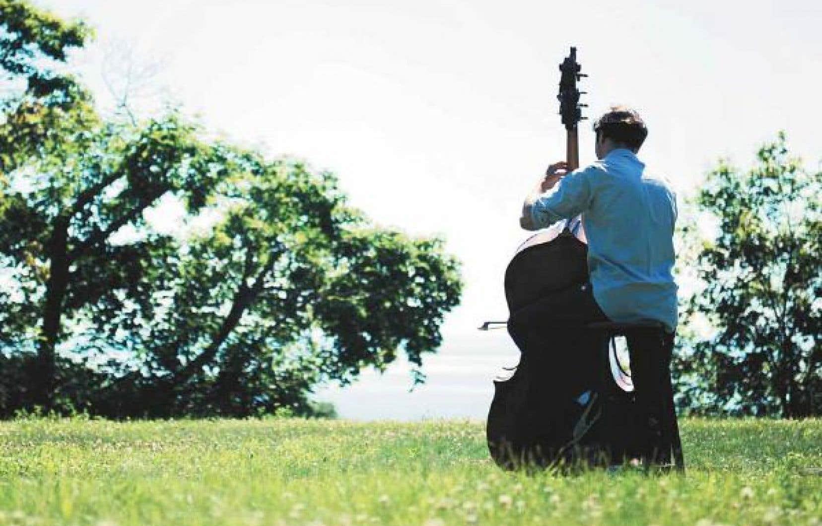 Le Festival du Domaine Forget mettra une fois de plus à l'honneur la musique classique.