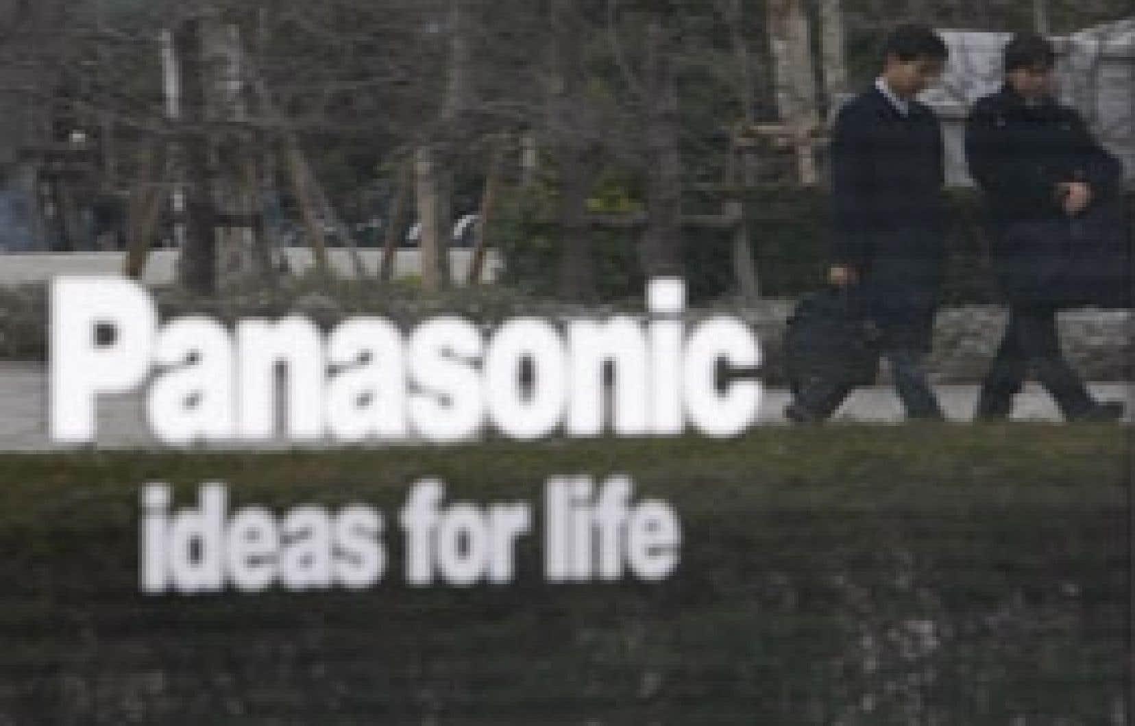 Le fabricant mondial de télévisions mettra la clé sous la porte de 13 usines au Japon.