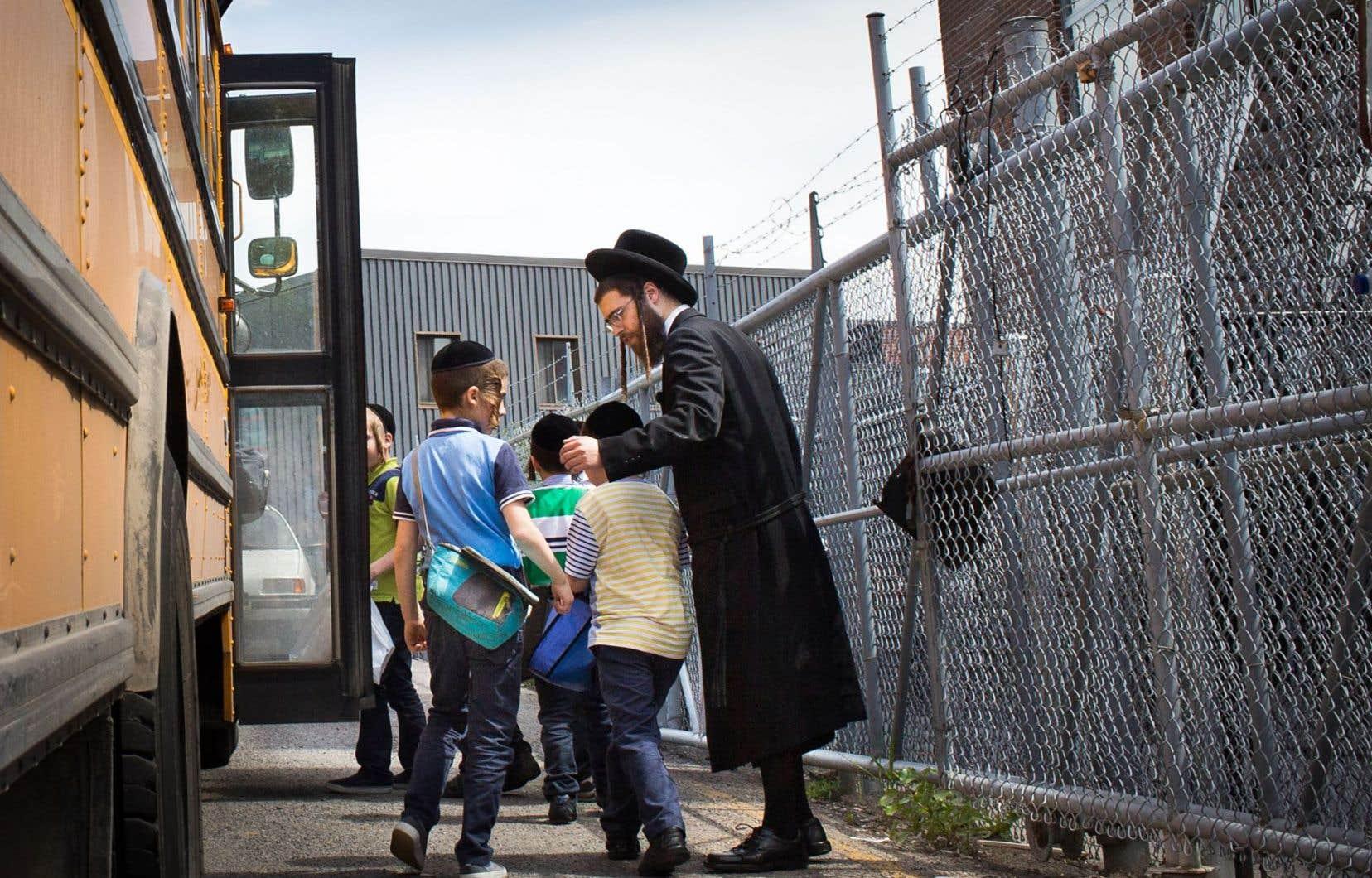 Juif datant de Montréal