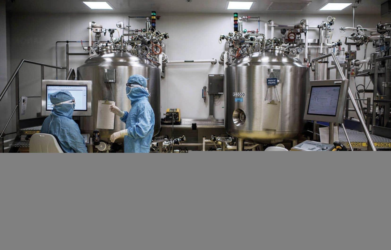 Le laboratoire pharmaceutique Sanofi a émis 500millions d'euros d'obligations à trois ans à 0%.