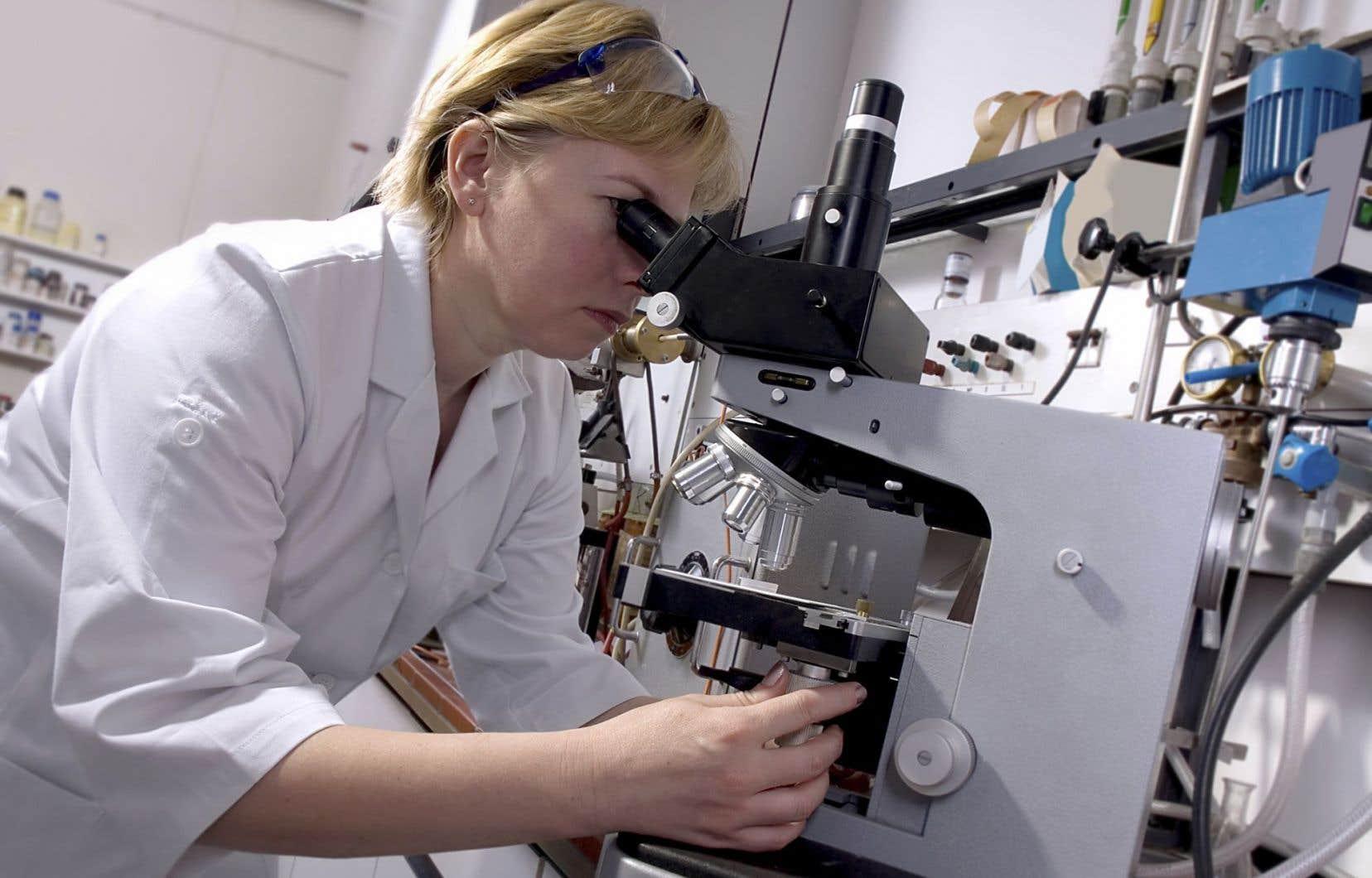 Selon le scientifique en chef du Québec, Rémi Quirion, il faut «trouver de nouvelles façons de soutenir la relève» et ainsi «encourager plus de jeunes à embrasser la carrière de chercheur».