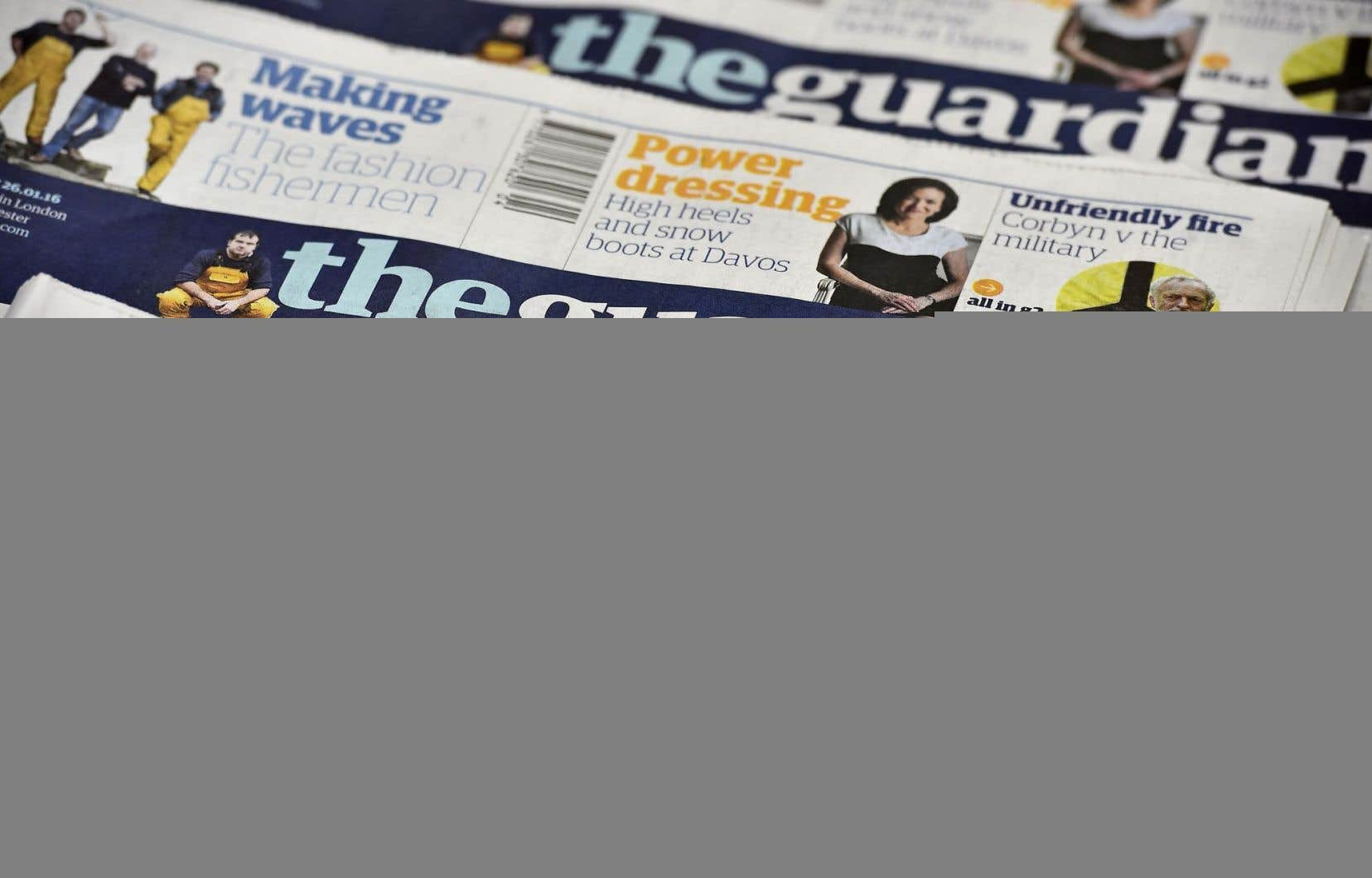 Le célèbre quotidien britannique «The Guardian» a annoncé début juin le lancement de sa série «Half Full», en référence à l'expression du «verre à moitié plein». Le site du journal promet davantage d'articles centrés sur «les solutions, les innovations et les réponses» apportées par des individus autour du globe, sous l'étendard de l'«information positive».