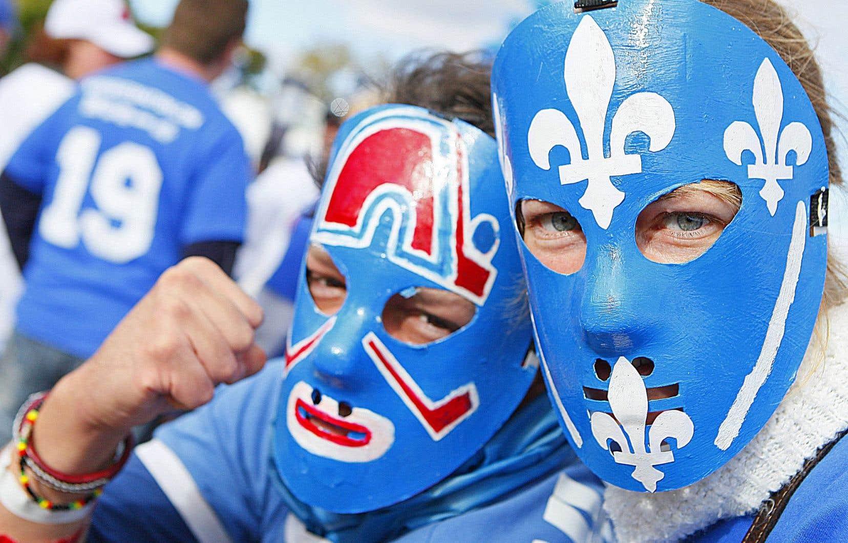 Le réveil a été dur, le 22 juin, pour tous les habitants de la Ville de Québec quand ils ont appris que la capitale n'aurait pas d'équipe d'expansion.