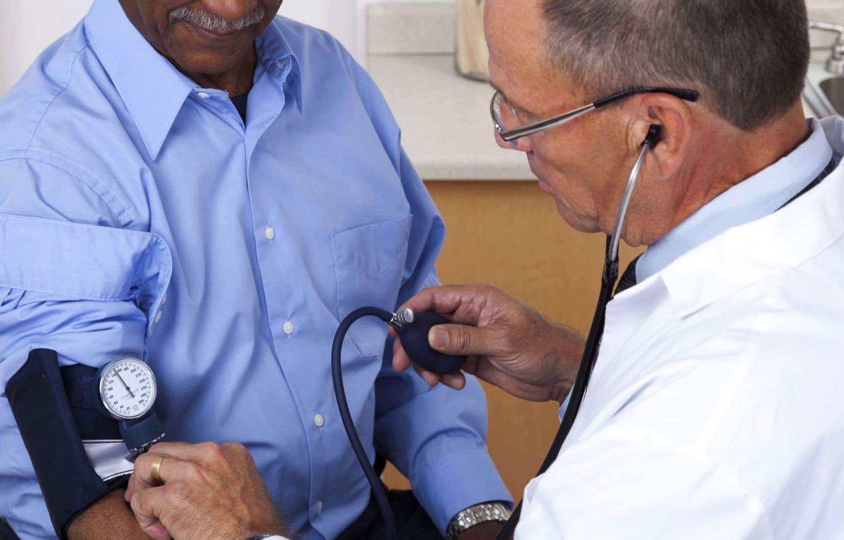 L'Association des médecins de l'Ontario était sans contrat de travail depuis deux ans.