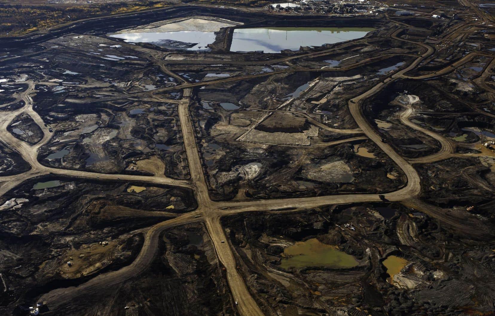 «Sur 40 ans, on peut estimer de manière prudente qu'au moins 6,6 milliards de tonnes de dioxyde de carbone seraient émises en amont et en aval par le produit transitant par Énergie Est», soutient l'auteur.