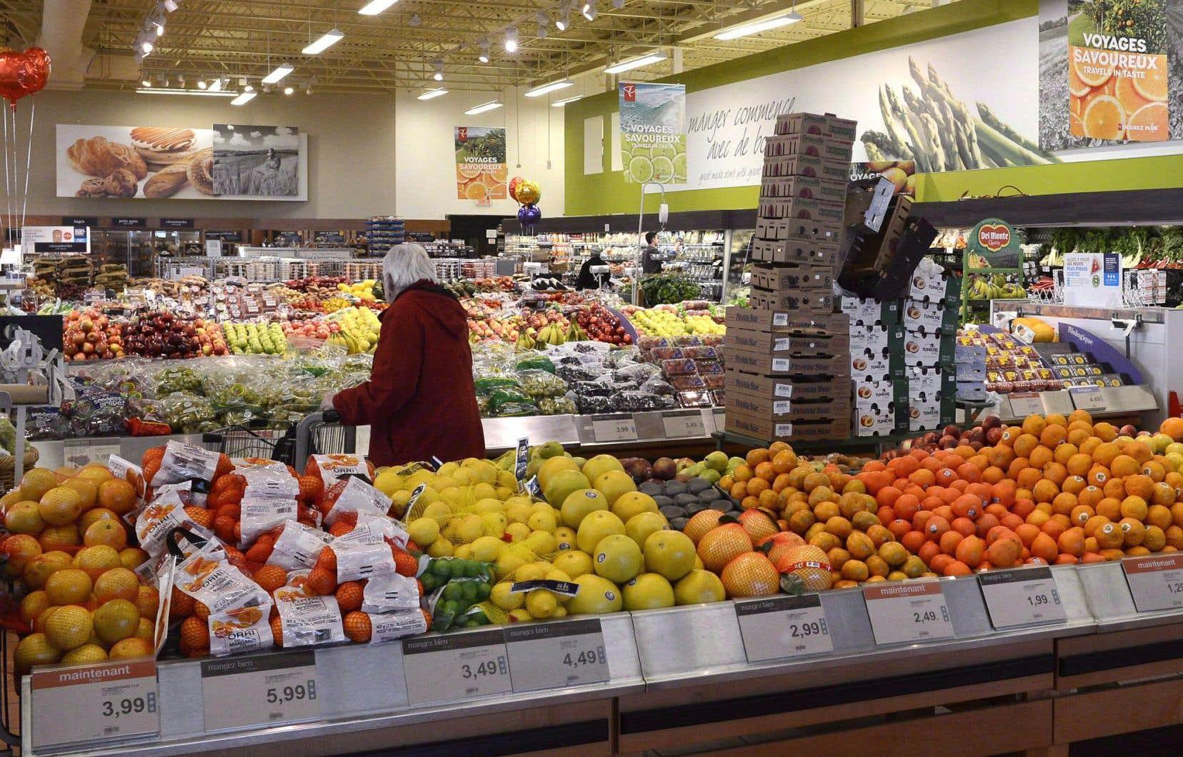 Certains fruits et légumes sont peut-être non conformes à la norme esthétique, mais ils sont irréprochables quant à leurs qualités gustatives et nutritives.