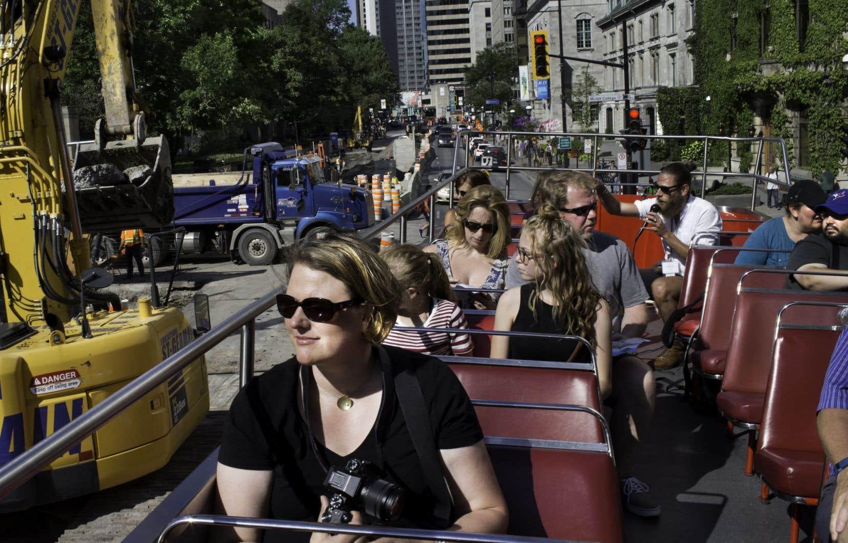 <p>Les 25-34 ans ne formaient que 12,6% des touristes américains en 2012 et forment maintenant 18% de ces visiteurs.</p>