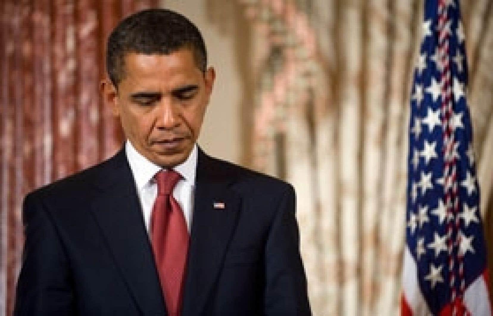 «Obama a repoussé à plus tard les décisions les plus difficiles», regrette le Los Angeles Times.