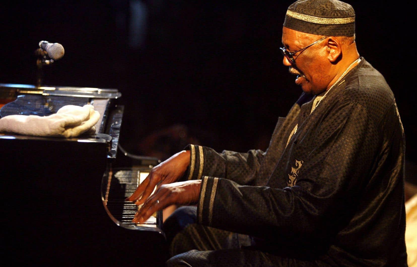 En 1992, Randy Weston a réalisé une des grandes œuvres du jazz, «The Spirits of Our Ancestors».