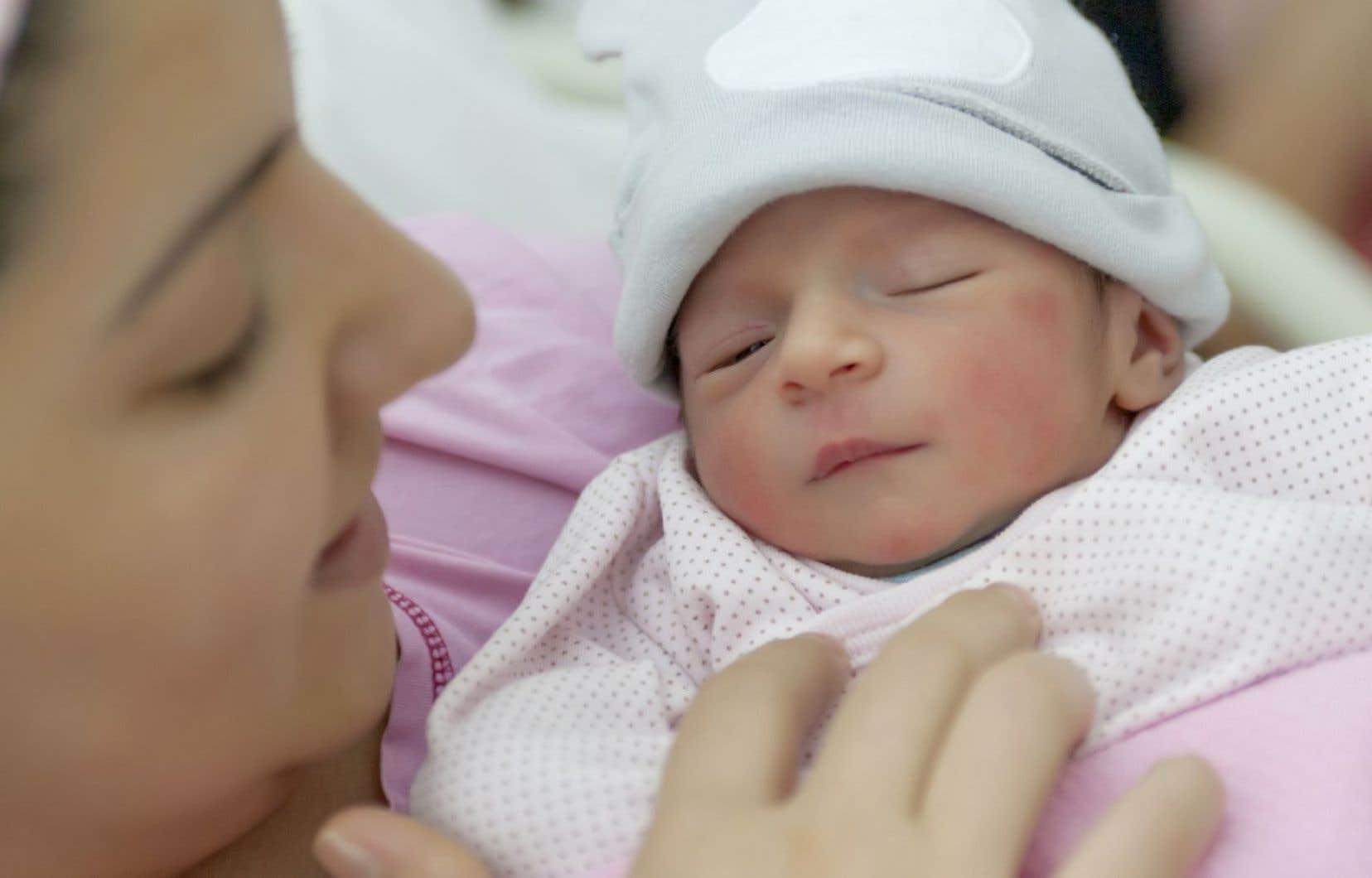 Les conjonctivites du nouveau-né sont presque toujours bénignes, mais celles causées par ces deux agents infectieux peuvent avoir de graves répercussions, allant jusqu'à la cécité.