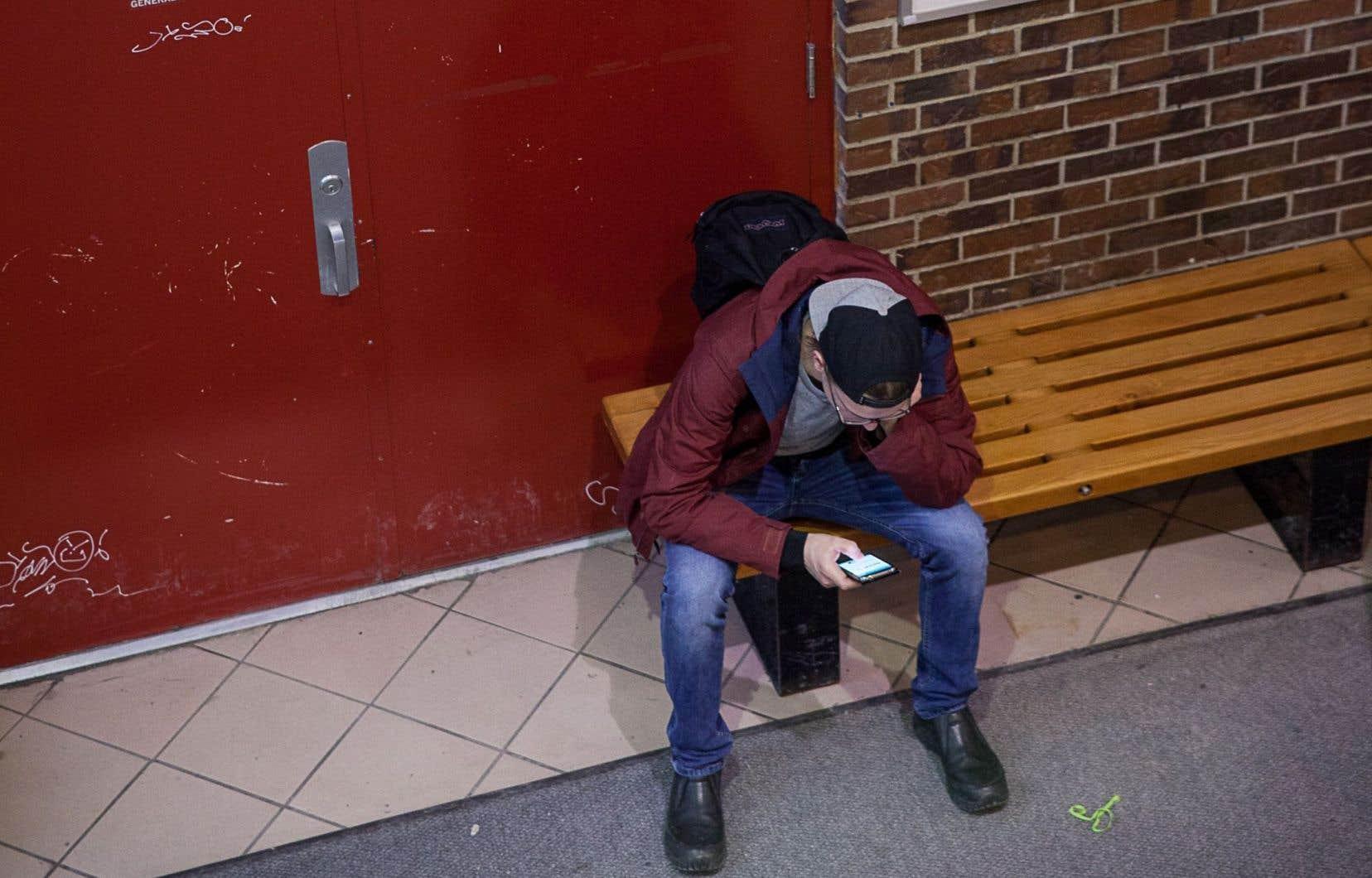 Les chercheurs du Centre de prévention de la radicalisation ont examiné le cas du Collège de Maisonneuve, mais leurs conclusions valent pour toutes les maisons d'enseignement du Québec selon eux.
