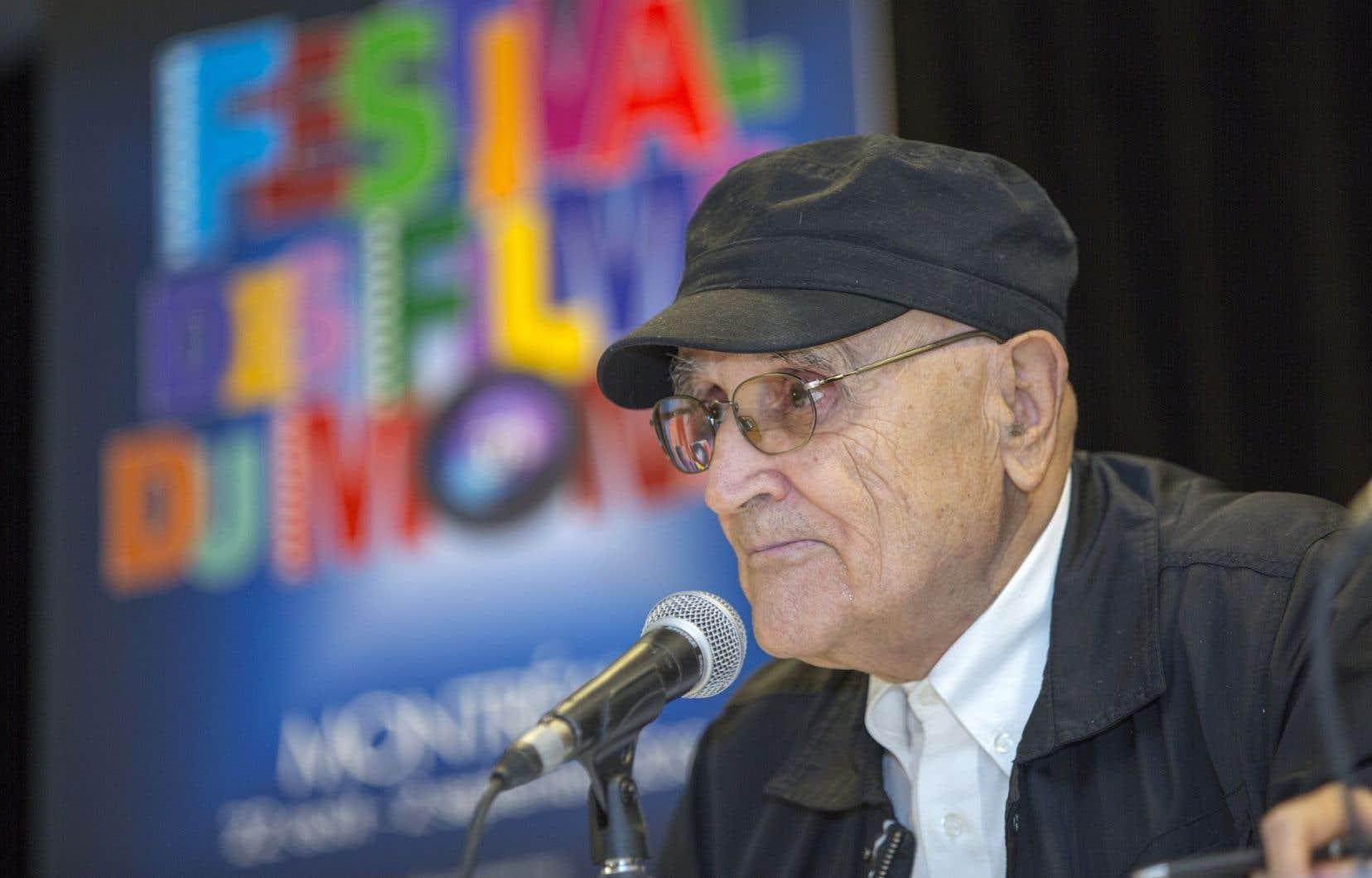 Le festival, fondé par Serge Losique, a perdu la majorité de ses employés mardiet traverse des difficultés financières.