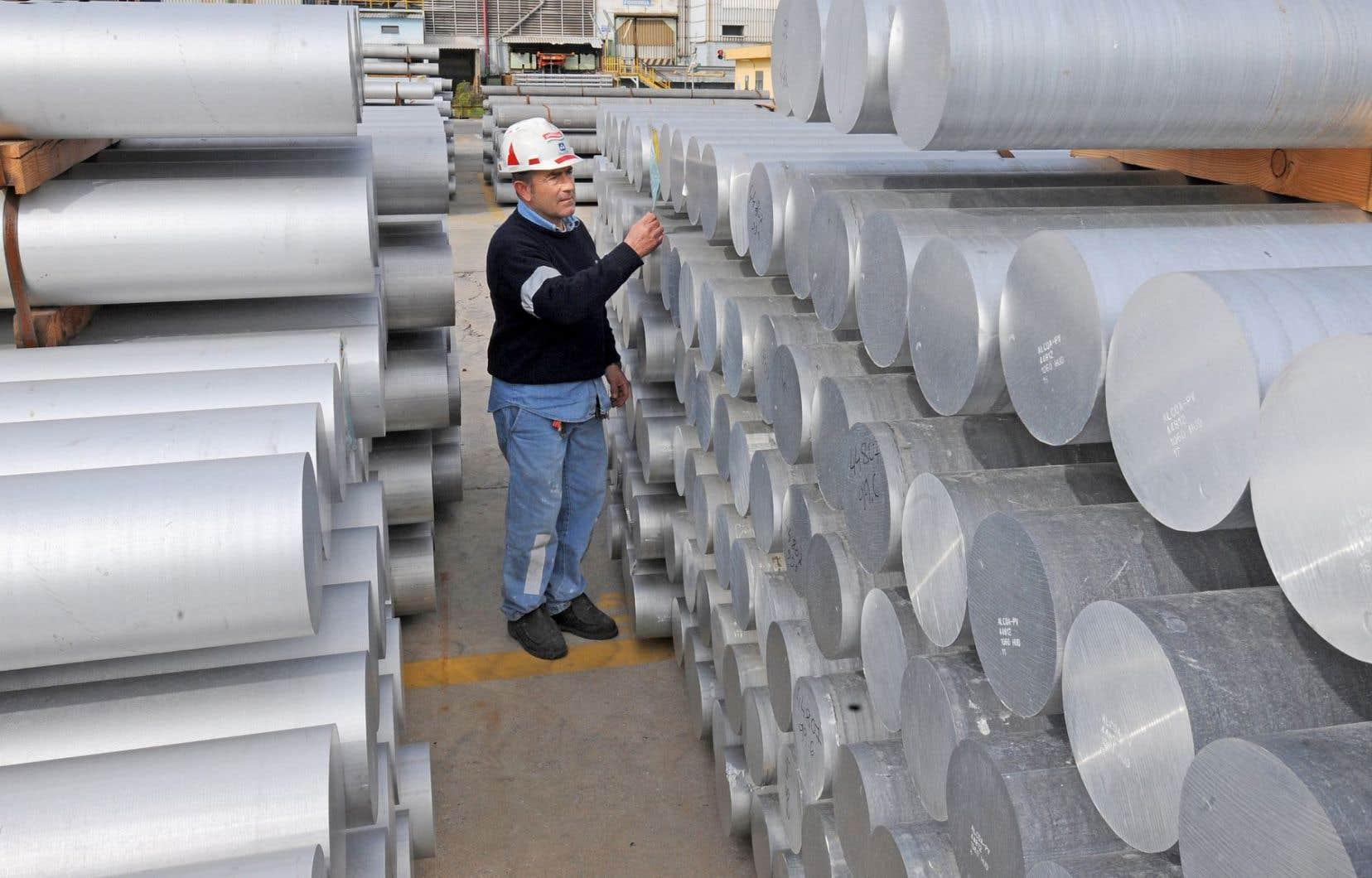 Il serait pertinent que la nouvelle stratégie québécoise de l'aluminium examine attentivement les occasions de partenariats.