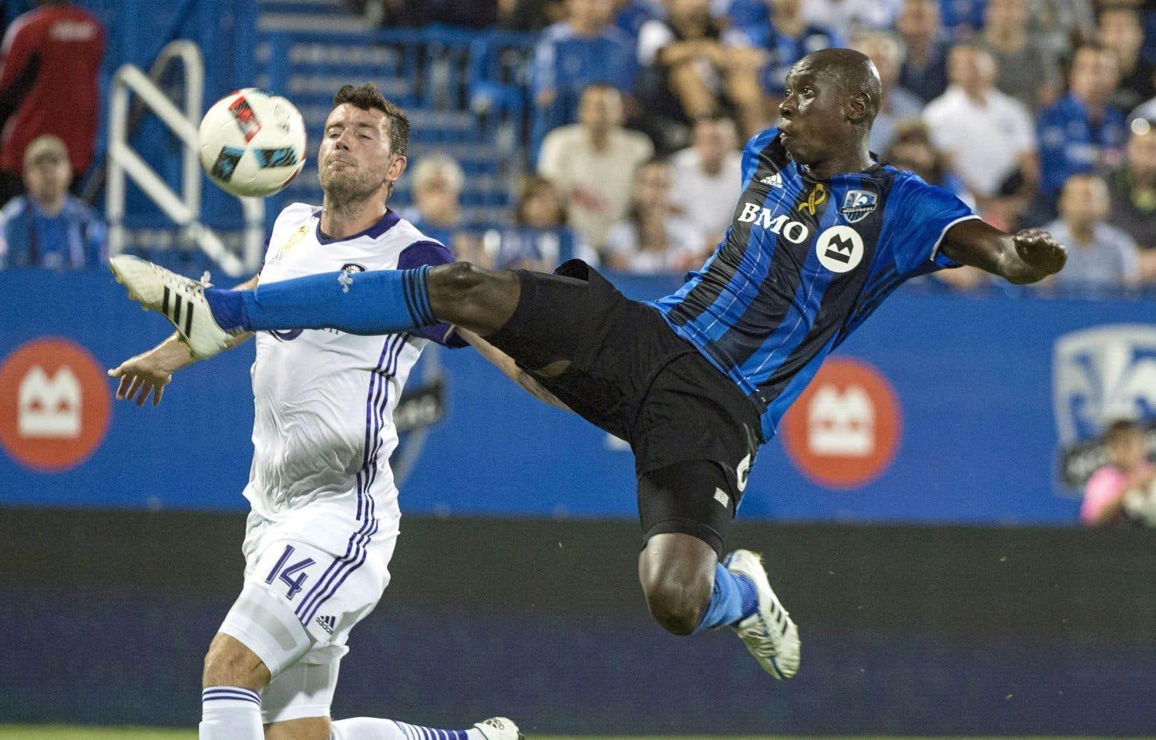 L'Impact de Montréal a amorcé la dernière portion de la saison avec un énorme faux pas, encaissant un cuisant revers de 4-1 face à l'Orlando City SC, mercredi, au stade Saputo.