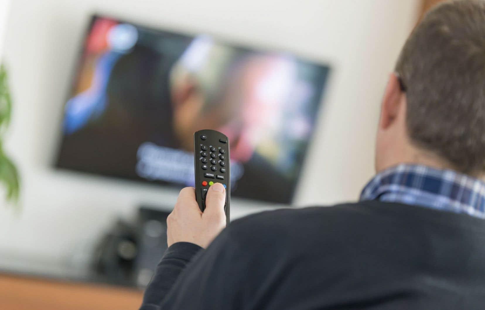 Le CRTC a reçu des centaines de plaintes depuis le 1er mars à propos des distributeurs de services de télévision.