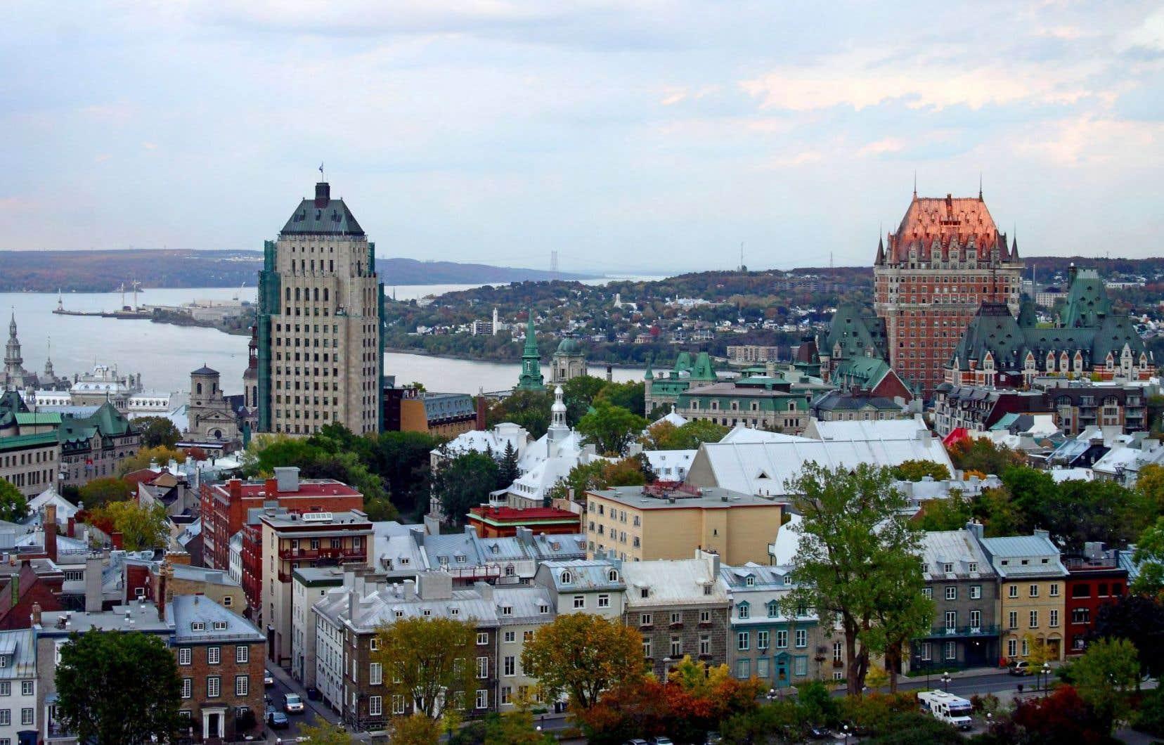 Poussé par la Chambre de commerce de Lévis, le projet suscite beaucoup d'intérêt à Québec depuis quelques mois.