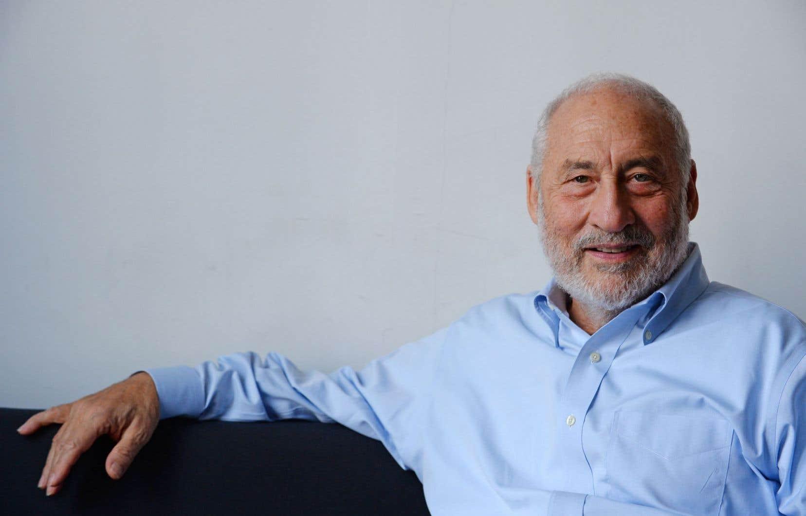 <p>Sans réforme, la zone euro n'est pas viable, croit Joseph Stiglitz.</p>