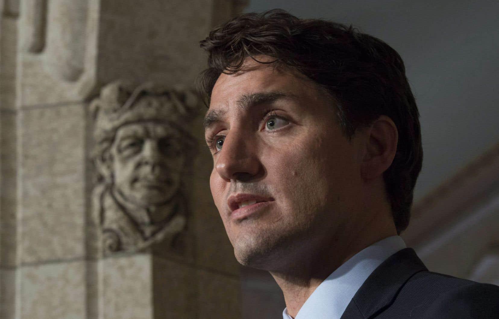 Le premier ministre Justin Trudeau est l'hôte de l'événement de deux jours auquel participeront notamment le secrétaire général des Nations unies Ban Ki-moon, la vedette du rock Bono ainsi que le milliardaire philanthrope Bill Gates.