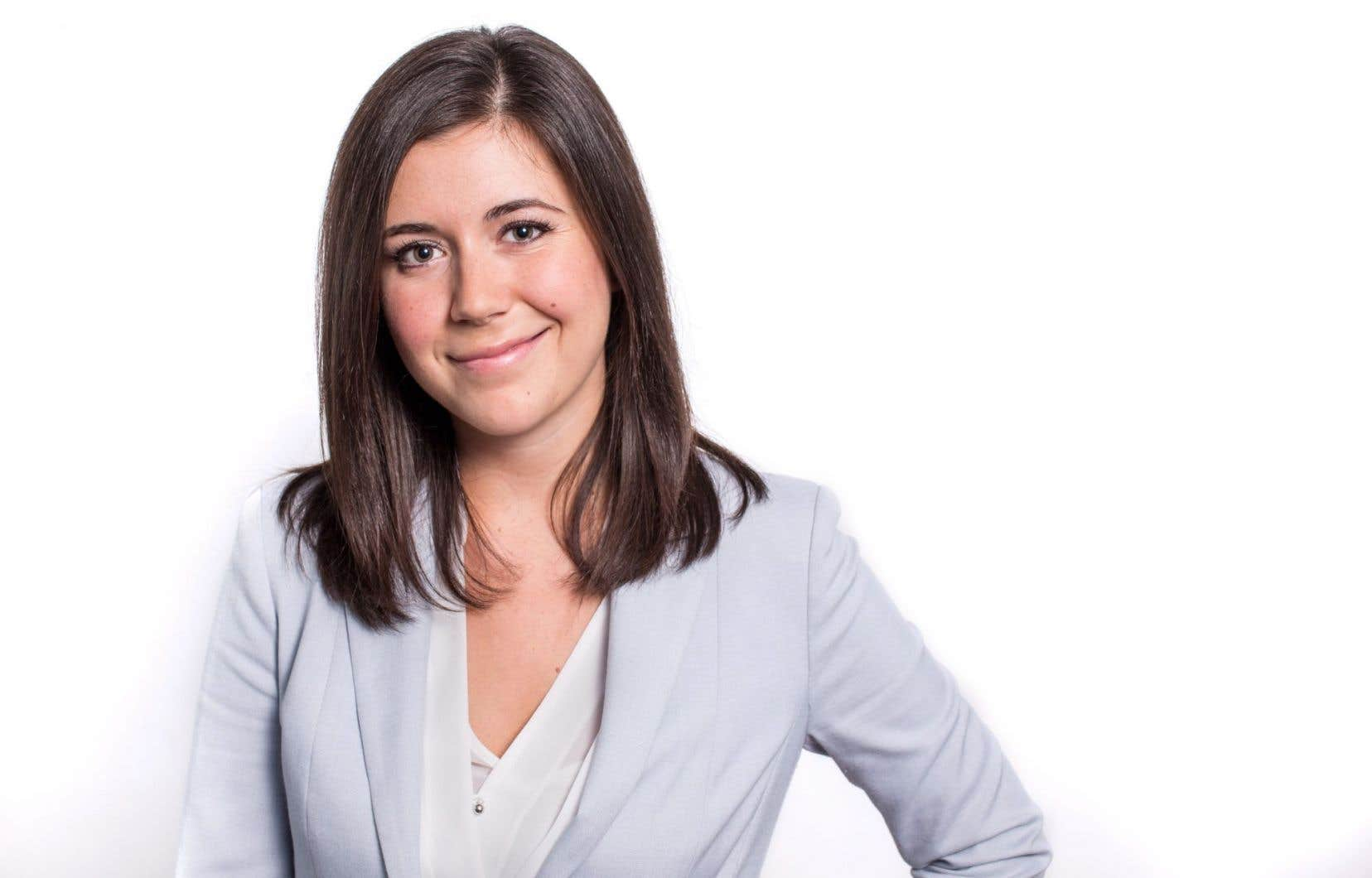 L'économiste Catherine Fournier avait déjà tenté en vain de faire son entrée aux Communes sous la bannière du Bloc québécois.