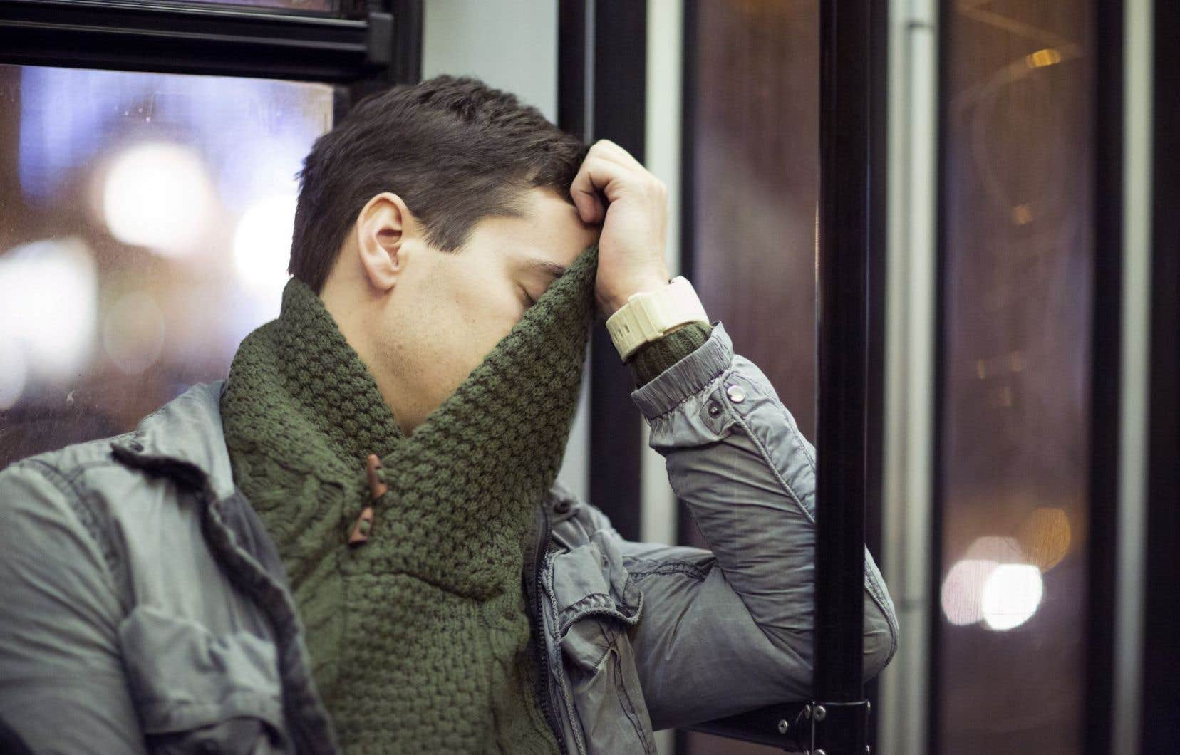 Le sommeil contribuerait à consolider une partie de la mémoire récente.