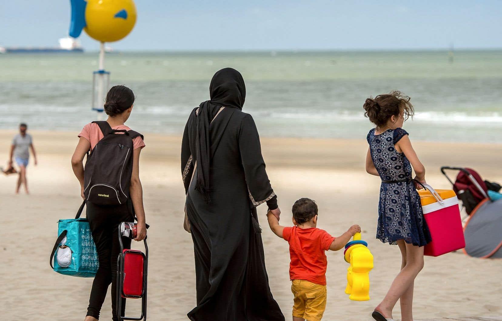 L'enquête menée par l'IFOP visait à mesurer la religiosité des musulmans de France.