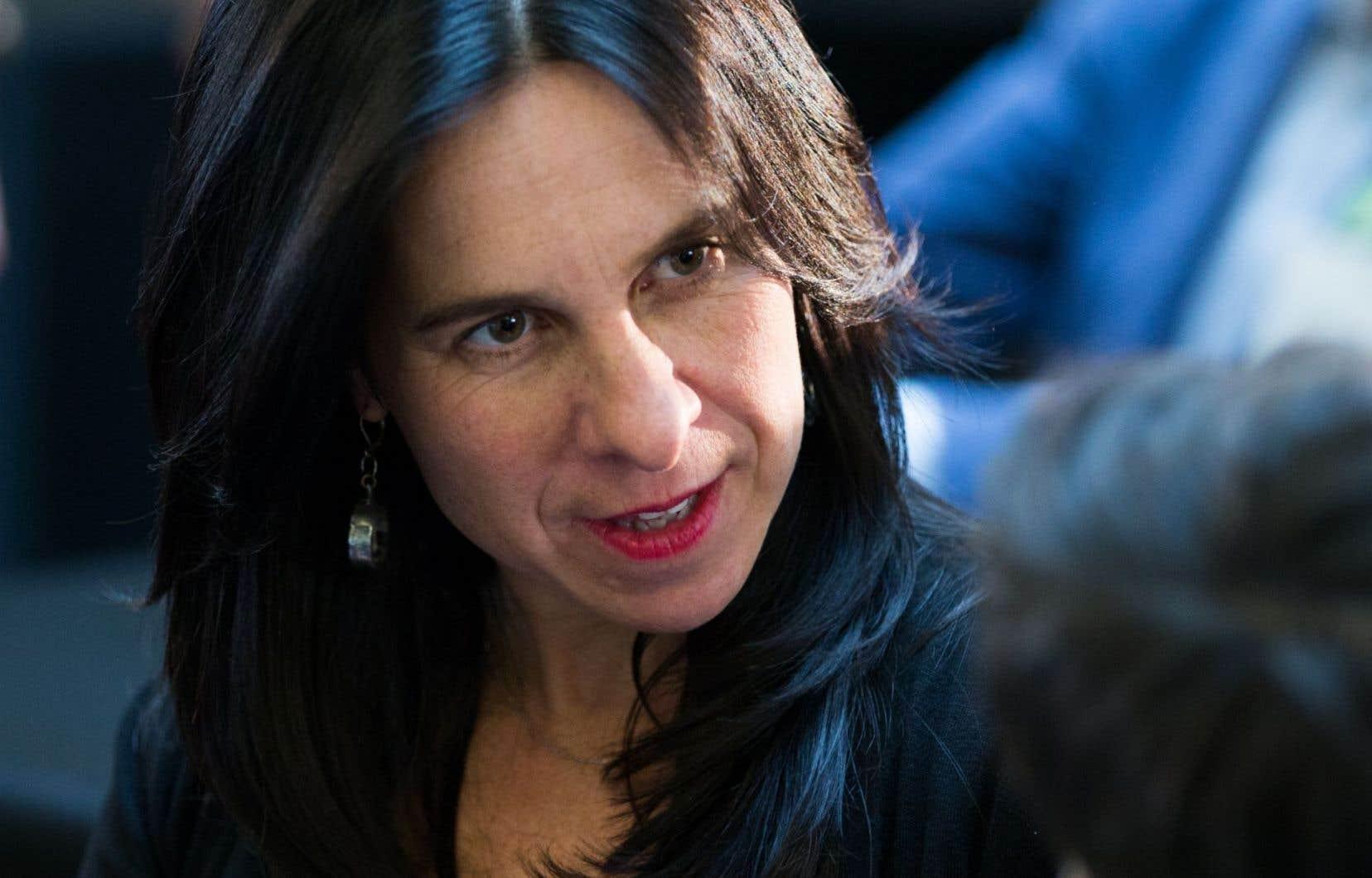 Conseillère dans l'arrondissement de Ville-Marie, Valérie Plante dit vouloir faire des transports, de l'habitation et de l'alimentation les thèmes principaux de sa campagne avec pour objectif de réduire les inégalités dans l'offre de services aux Montréalais.