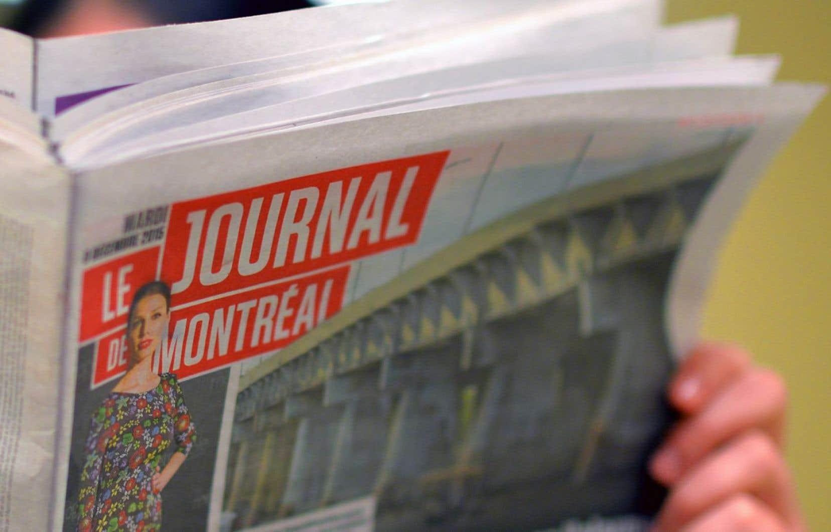 Le directeur de l'information du Journal de Montréal, George Kalogerakis, affirme catégoriquement que le reporter judiciaire n'a posé aucun geste illégal pour obtenir ses informations.
