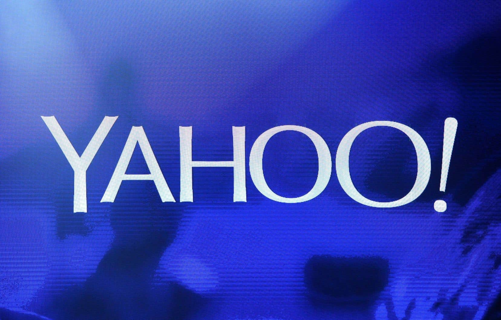 Les données bancaires des utilisateurs n'ont cependant pas été affectées, assure Yahoo!.