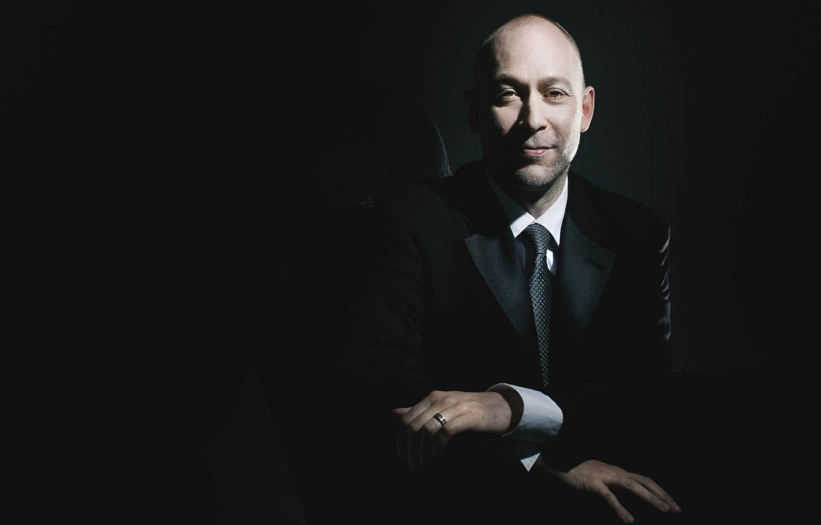 L'Orchestre baroque Arion, habitué de l'entreprise et de la salle, était mené, dimanche, par Alexander Weimann, qui dirigera également, cette semaine, de jeudi à dimanche, le premier concert de sa saison régulière.