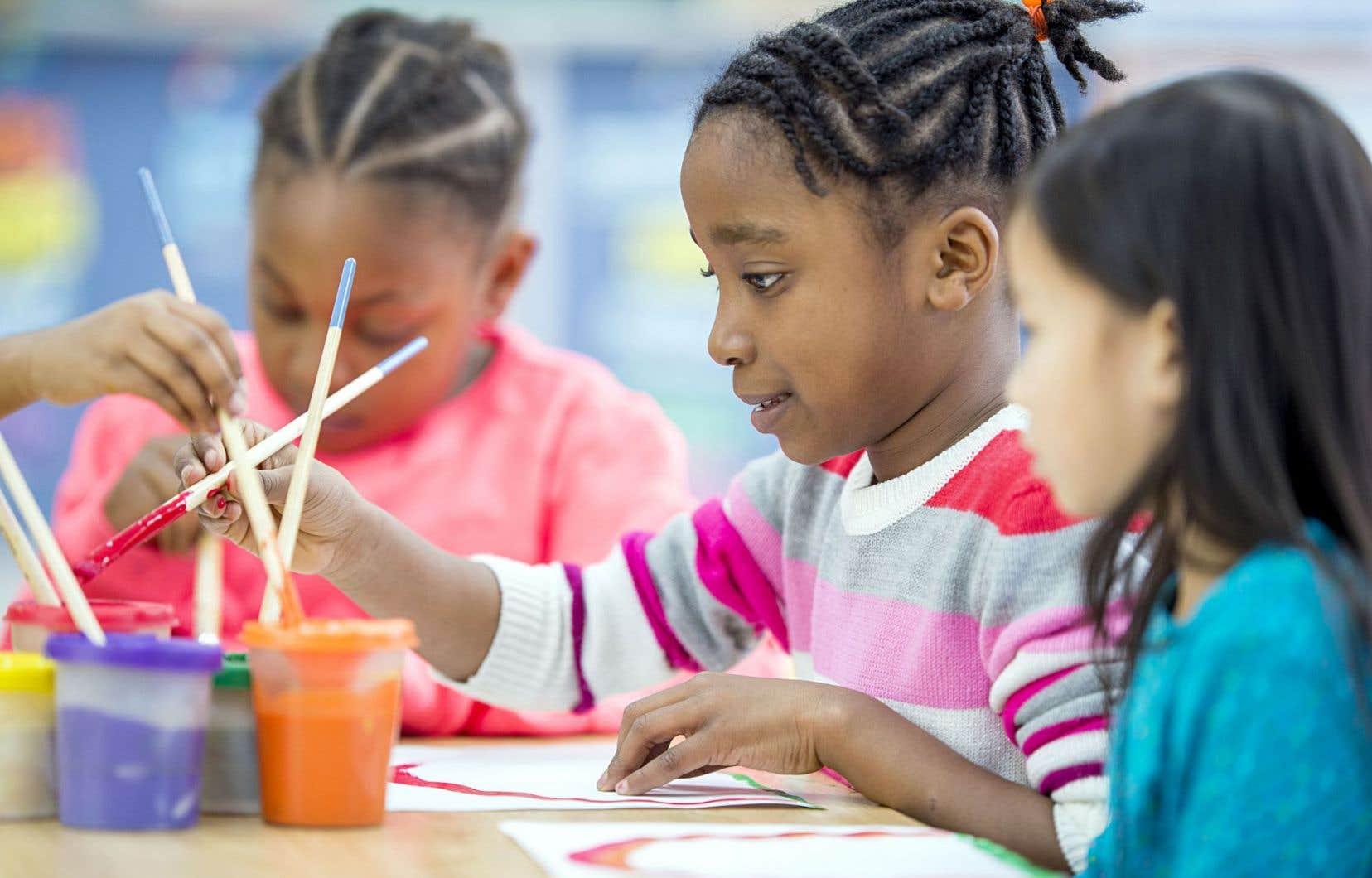 La FAE a décidé cette année de mettre en vedette les classes et écoles spécialisées ainsi que leur personnel enseignant.