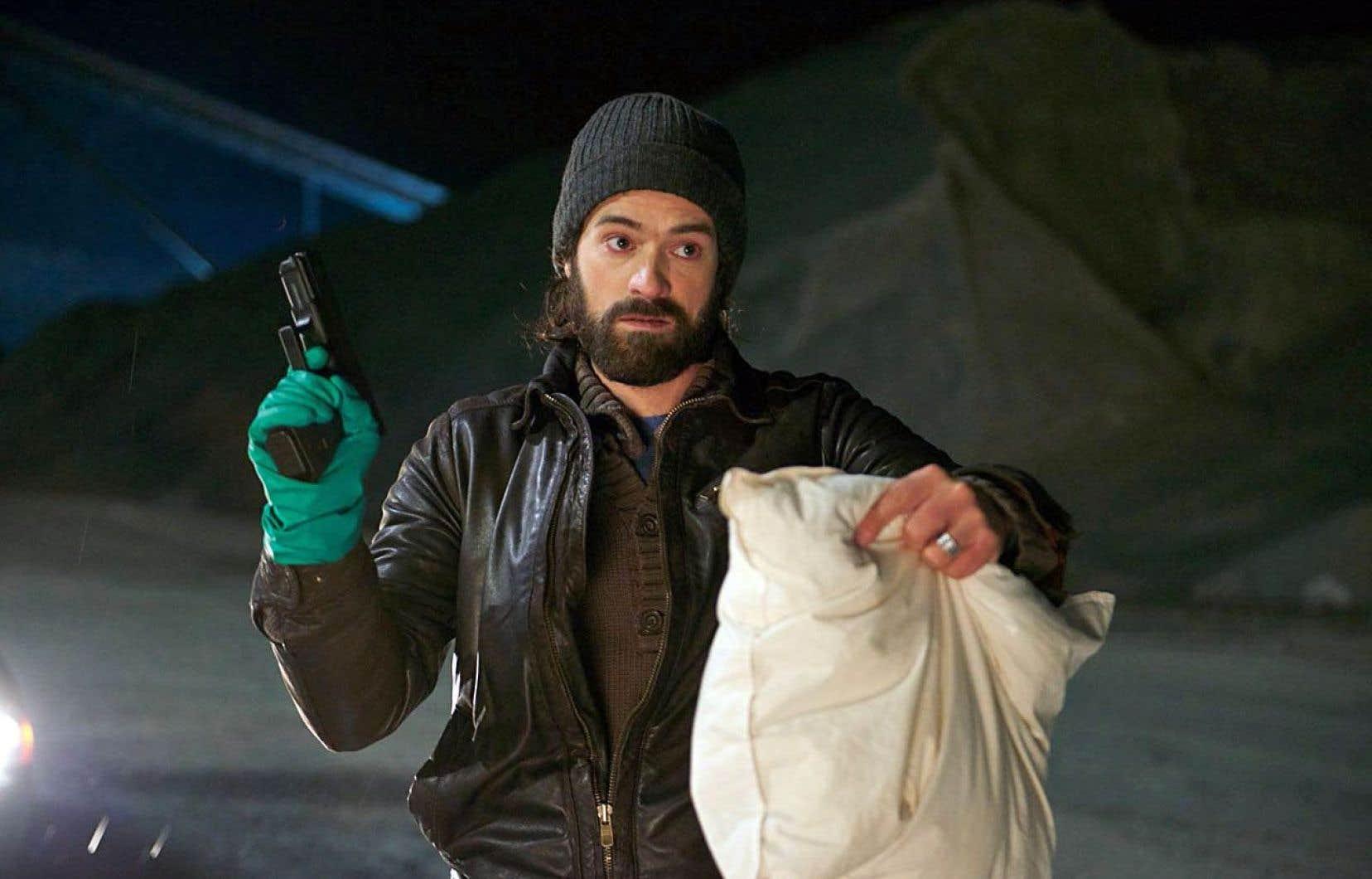Romain Duris joue Jacques, un atypique tueur à gages.