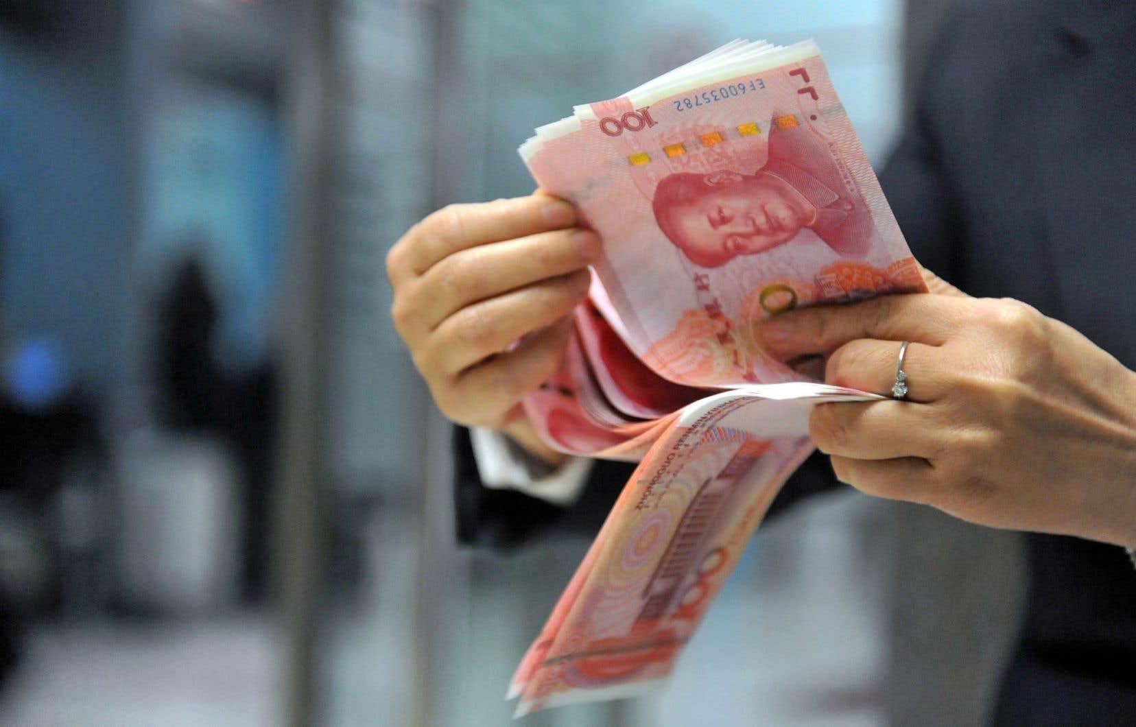 L'évolution du yuan reste strictement encadrée par les autorités chinoises, et l'idée qu'il soit reconnu « librement utilisable » ne fait pas l'unanimité.