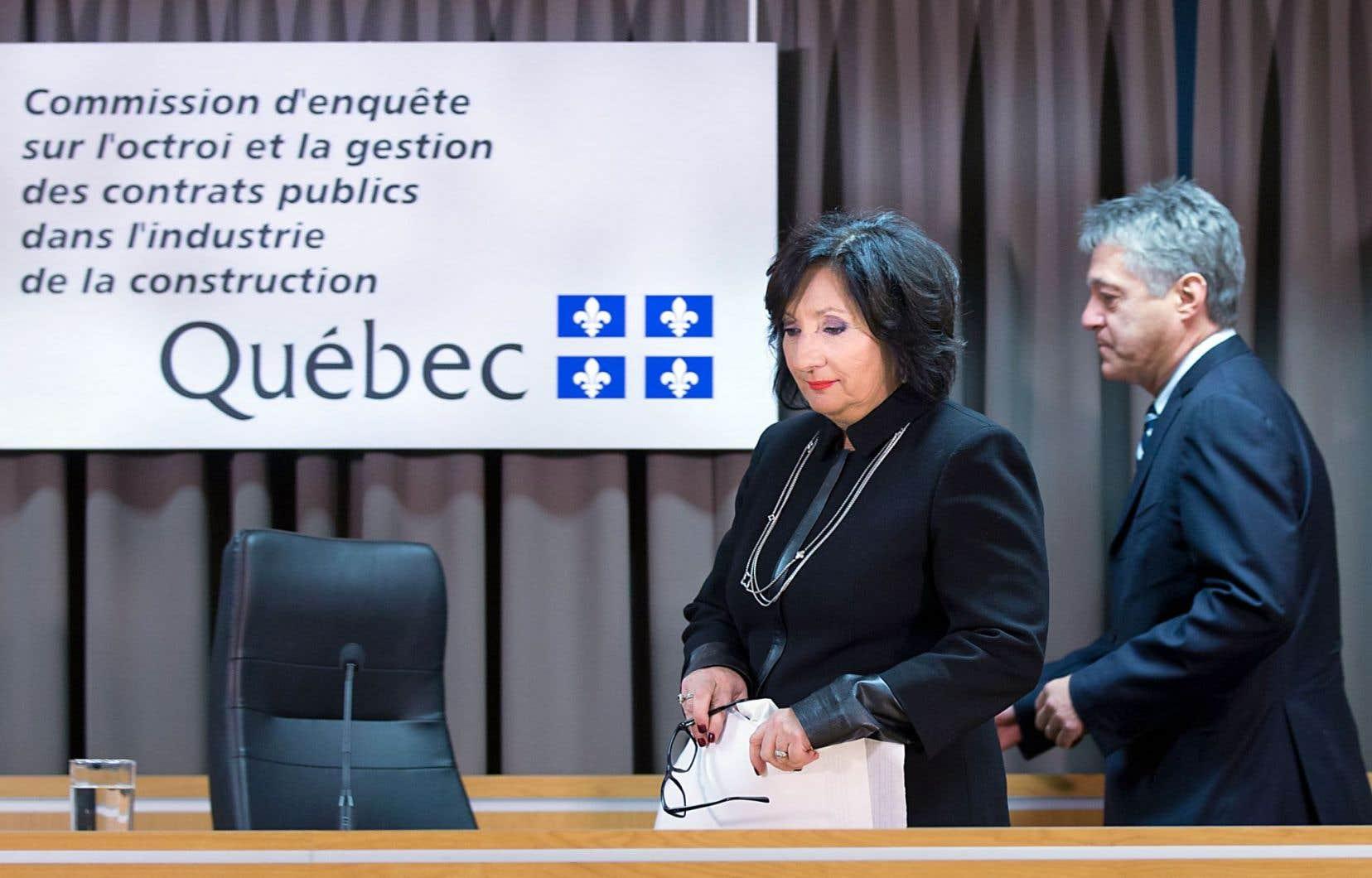 L'une des recommandations de la commission Charbonneau était d'imposer une formation en éthique et en déontologie.