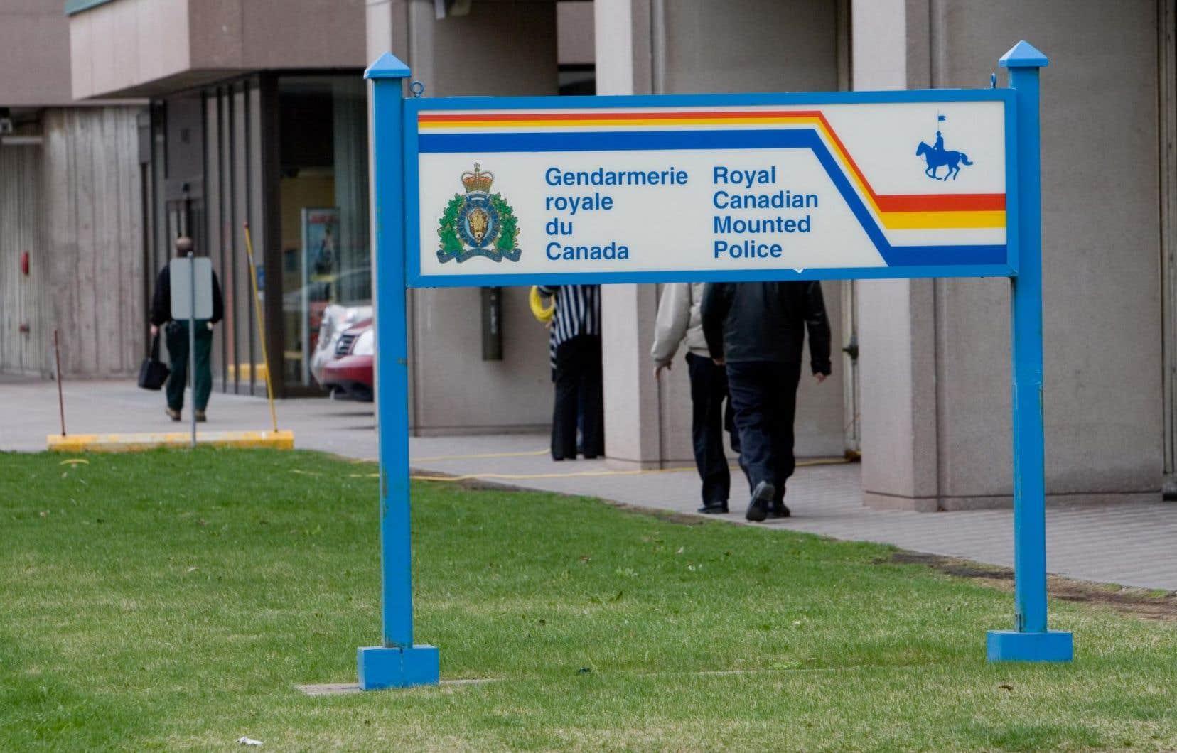 La GRC tente depuis des années de lutter contre le harcèlement et l'intimidation, après avoir reçu de nombreuses plaintes.