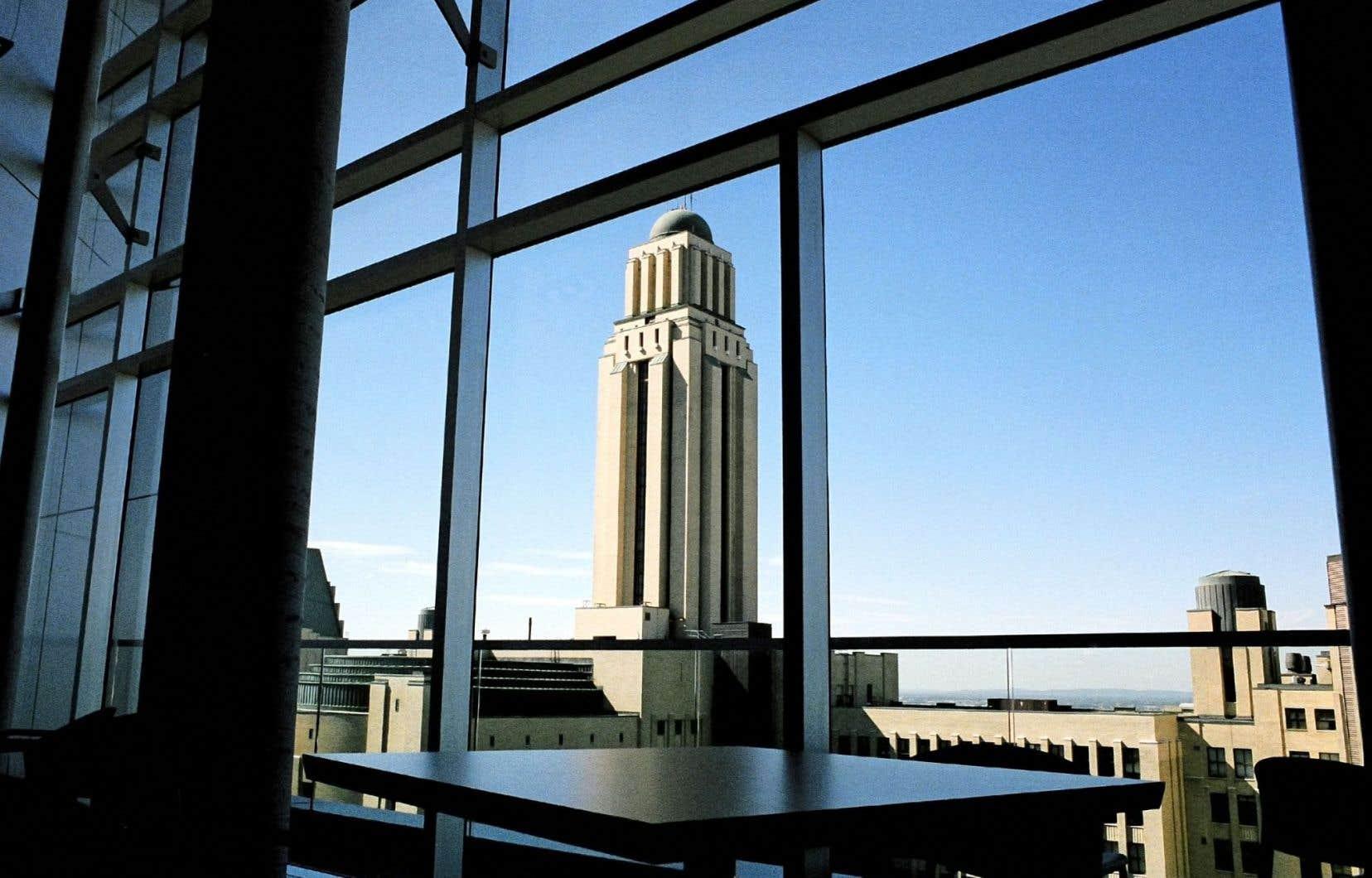 L'Agence universitaire francophone organisera conjointement avec l'Université de Montréal son prochain colloque, qui aura lieu les 18 et 19octobre.
