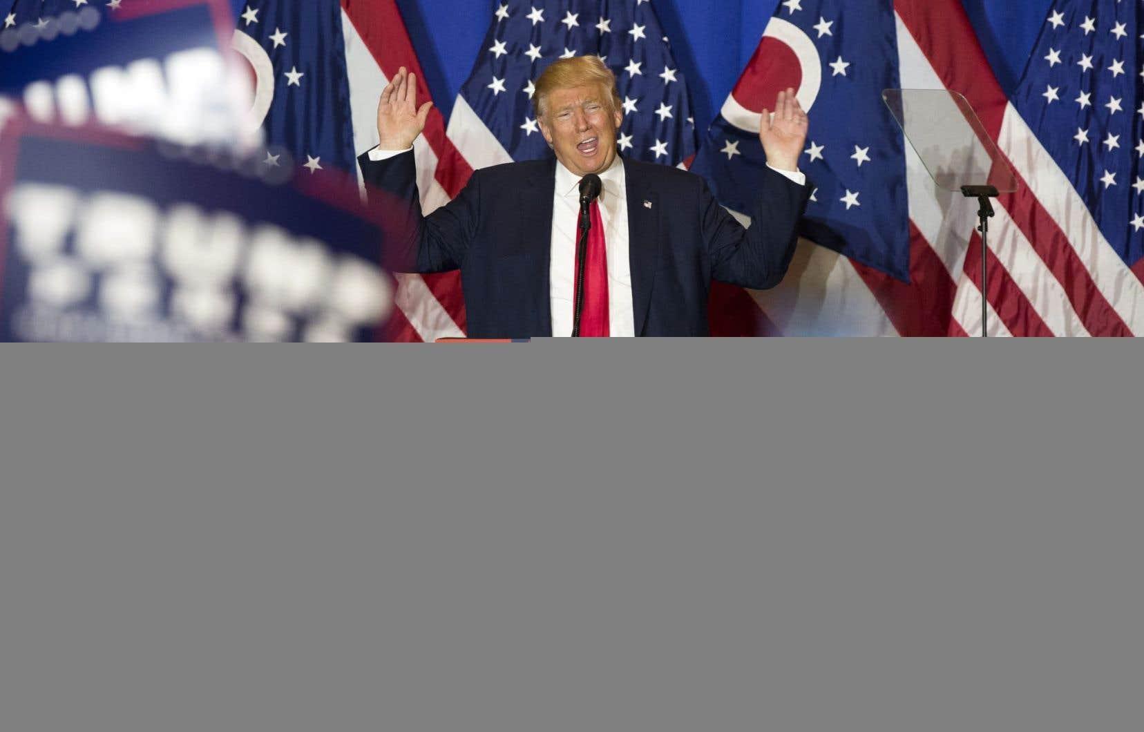 À moins d'un mois du scrutin présidentiel, Donald Trump fait face à quatre nouvelles allégations de gestes à caractère sexuel envers des femmes.