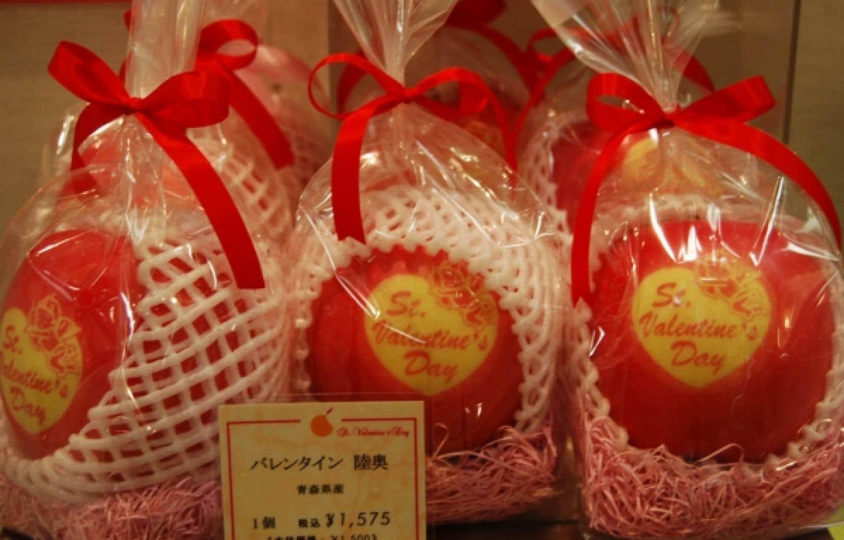 Le Salon du chocolat de Tokyo est un véritable Klondike pour l'industrie chocolatière, en croissance de 20 % par année depuis cinq ans au Japon. Il lui permet de réaliser 80 % de son chiffre d'affaires annuel, soit bien plus qu'à la période de Noël.