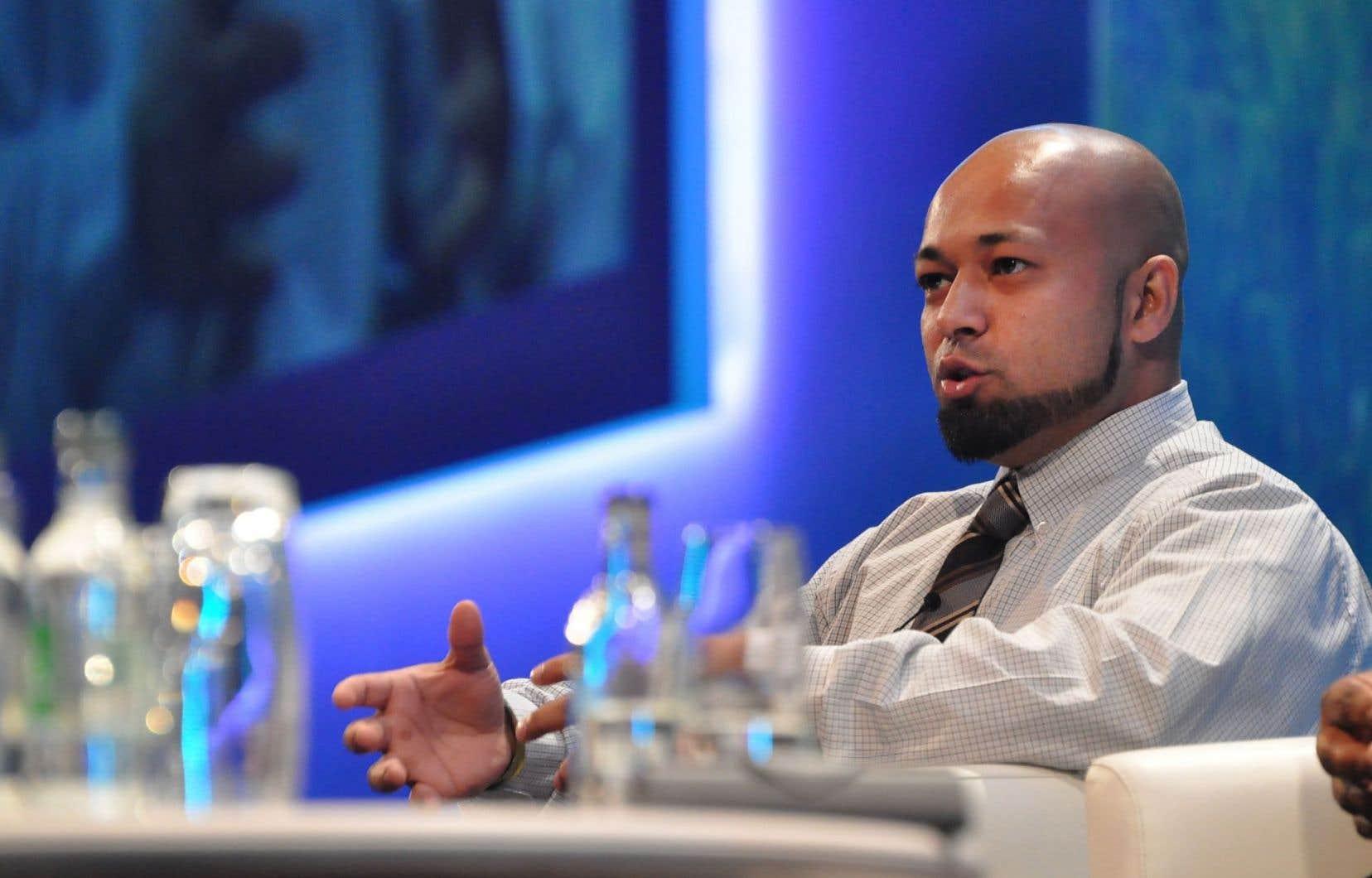 Mubin Shaikh, expert en radicalisation