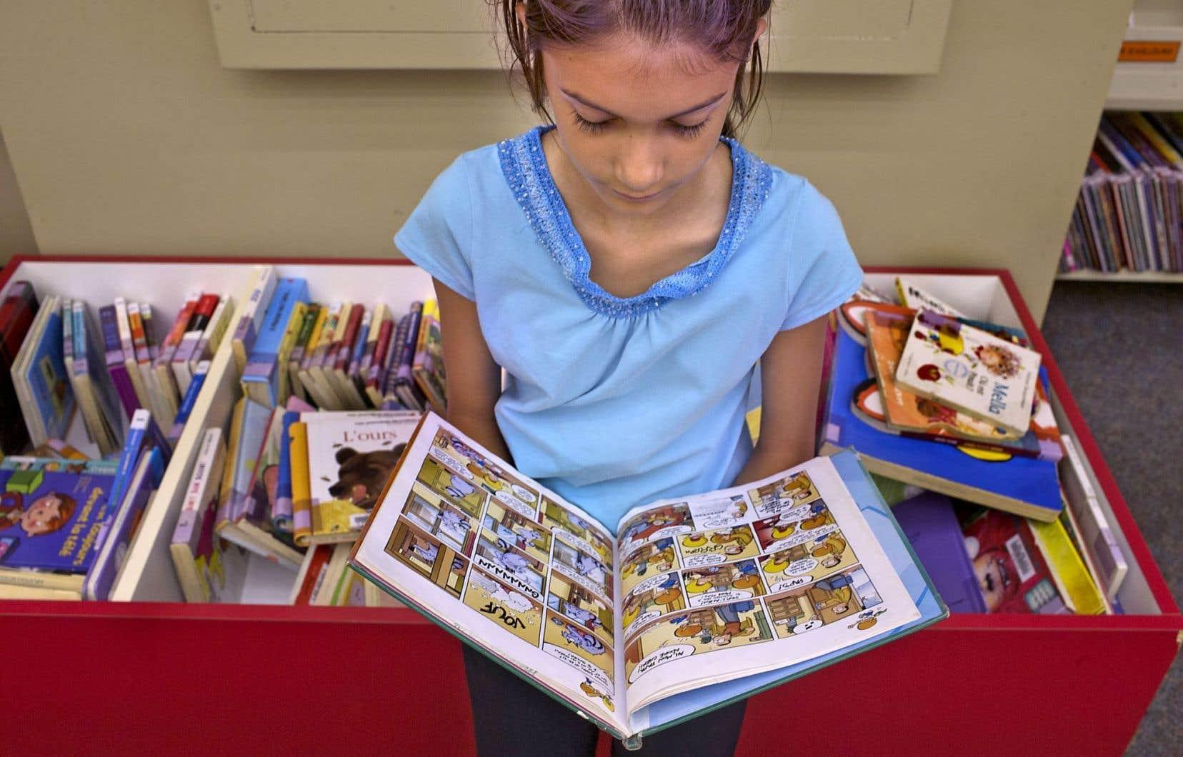 La première conclusion de l'étude est que les enfants avec des problèmes de lecture auront de ces problèmes qu'ils soient en classe d'immersion ou ordinaire. «Ce que je crois, c'est que les enfants qui reçoivent un soutien adéquat à l'école peuvent réussir un programme bilingue. L'important, c'est de les identifier très tôt pour leur offrir les meilleurs services», déclare la docteure Corinne Haigh.