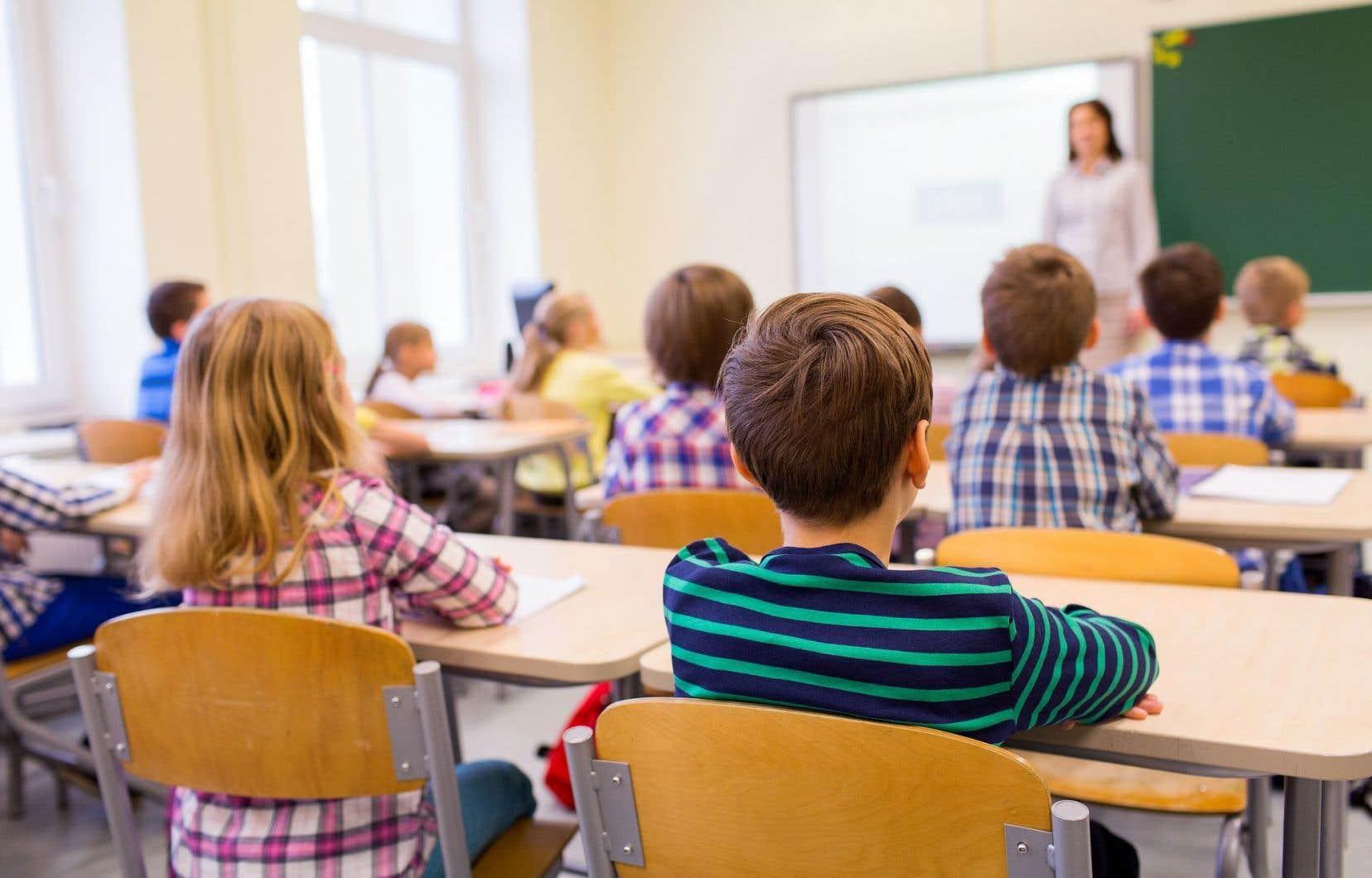 Les élus scolaires dénoncent depuis plusieurs années le problème des «extras», des sommes aditionnelles investies dans la réfection des établissements.