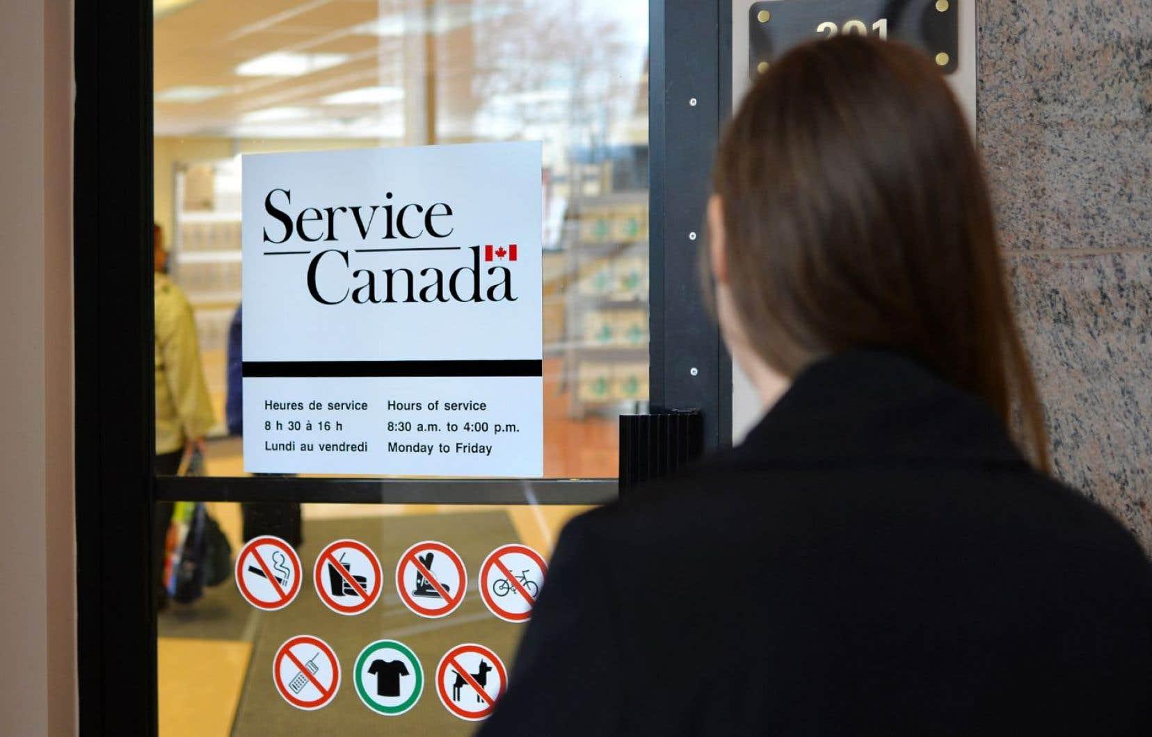 Services bilingues ottawa impose un moratoire aux bureaux