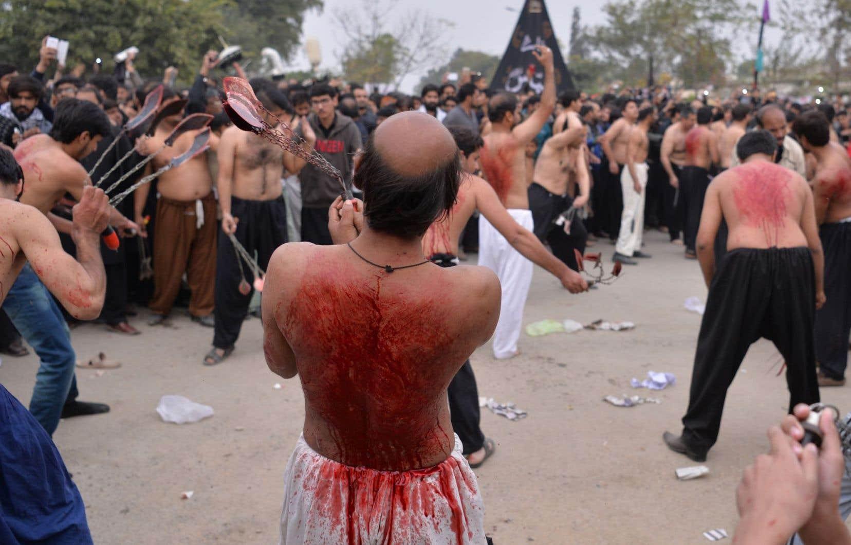 Le pèlerinage de l'Arbaïn est l'un des plus grands événements religieux au monde.