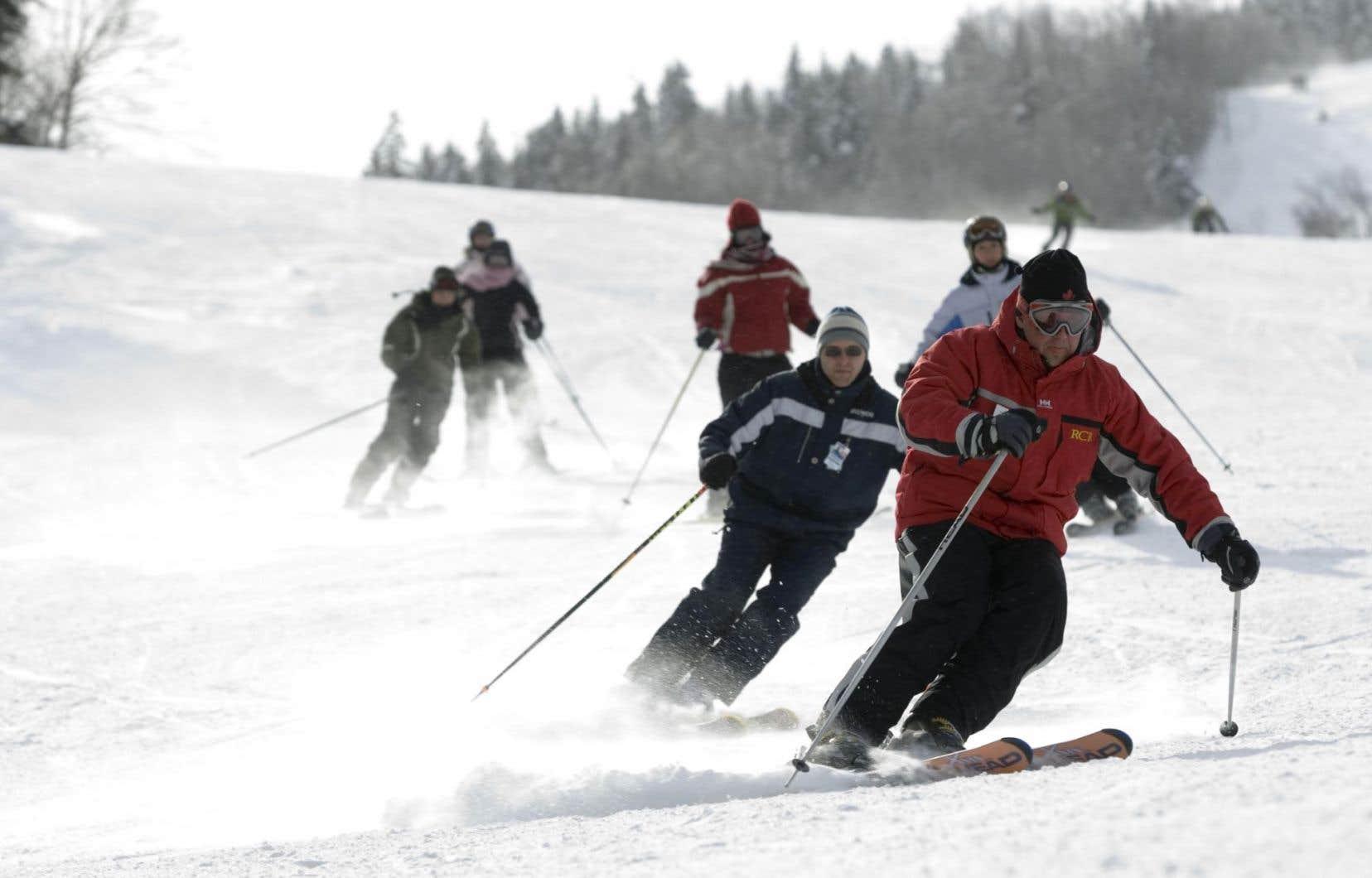 Météomédia a prévu des neiges abondantes cet hiver dans les Rocheuses et des chutes de neige normales dans les Prairies.