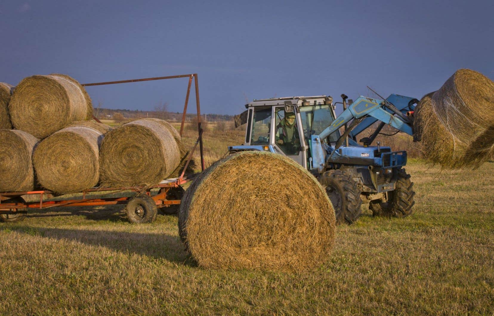 Pour l'UPA, le Programme de crédit de taxes foncières agricoles est inapplicable.