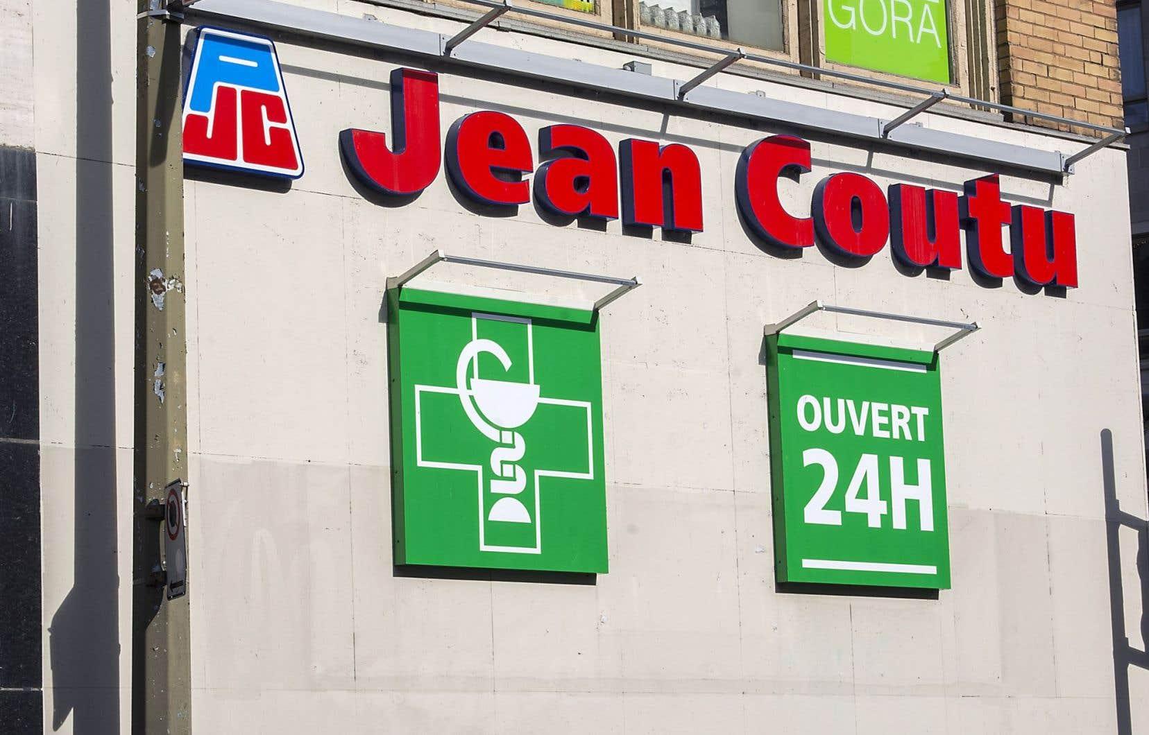 La juge a donné raison au Groupe Jean Coutu et a tranché que la clause contestée respectait le Code de déontologie.